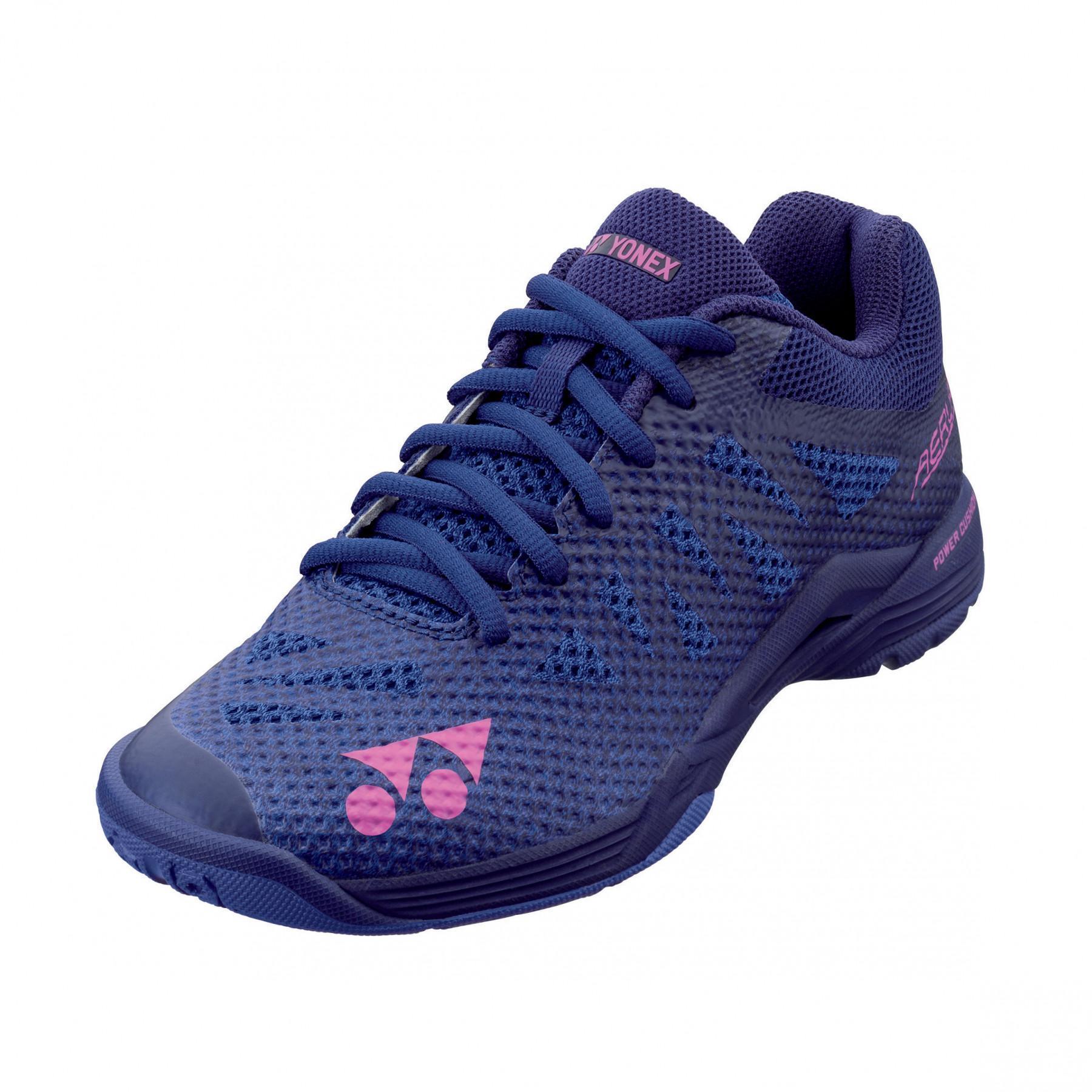 Women's shoes Yonex Power Cushion Aerus 3