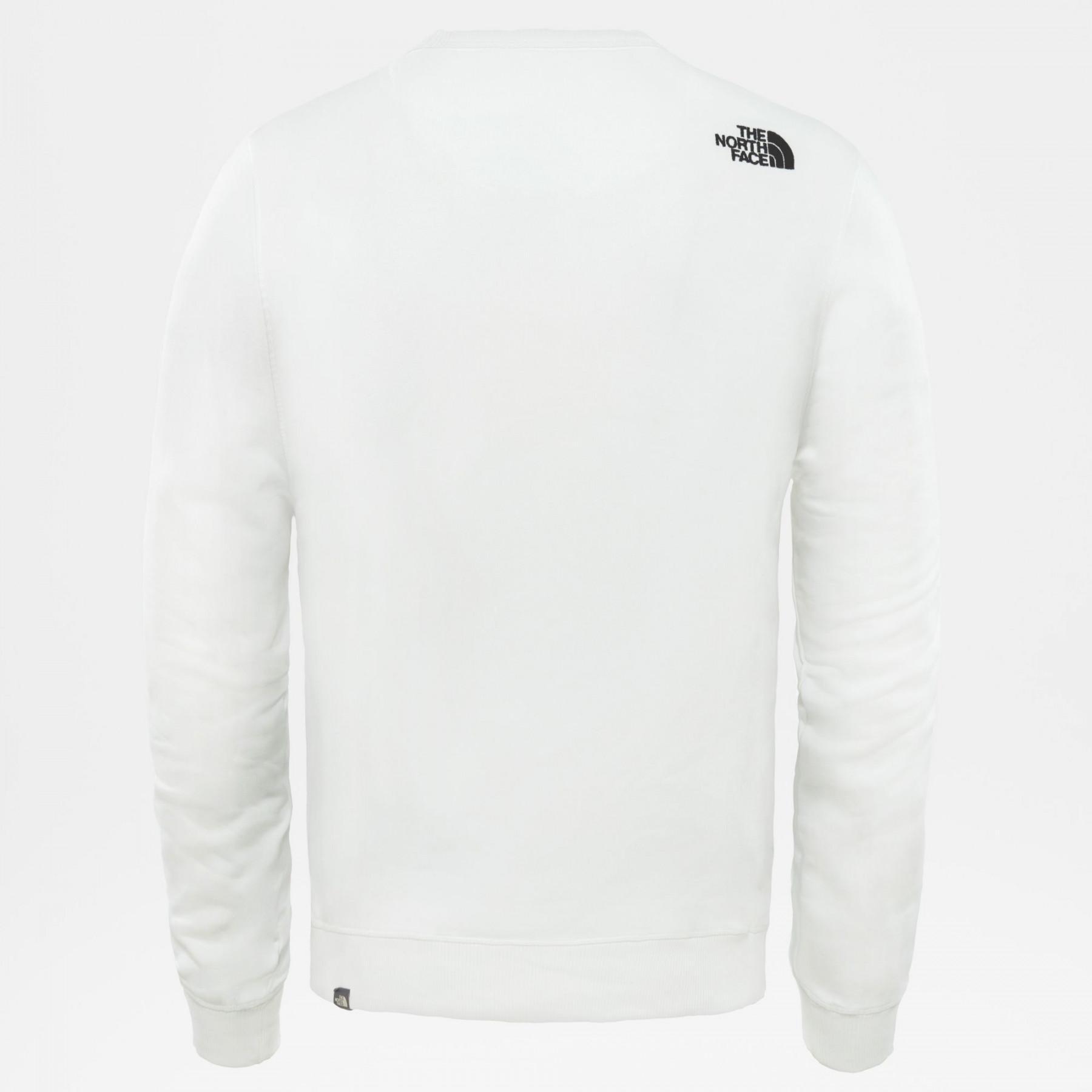 Sweatshirt The North Face Drew Peak