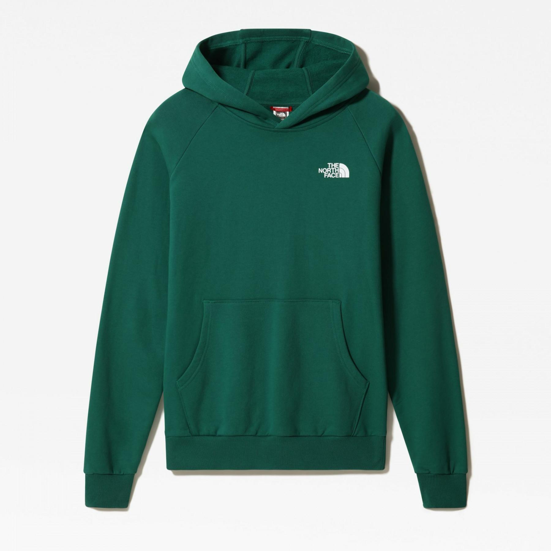 Hoodie The North Face Redbox