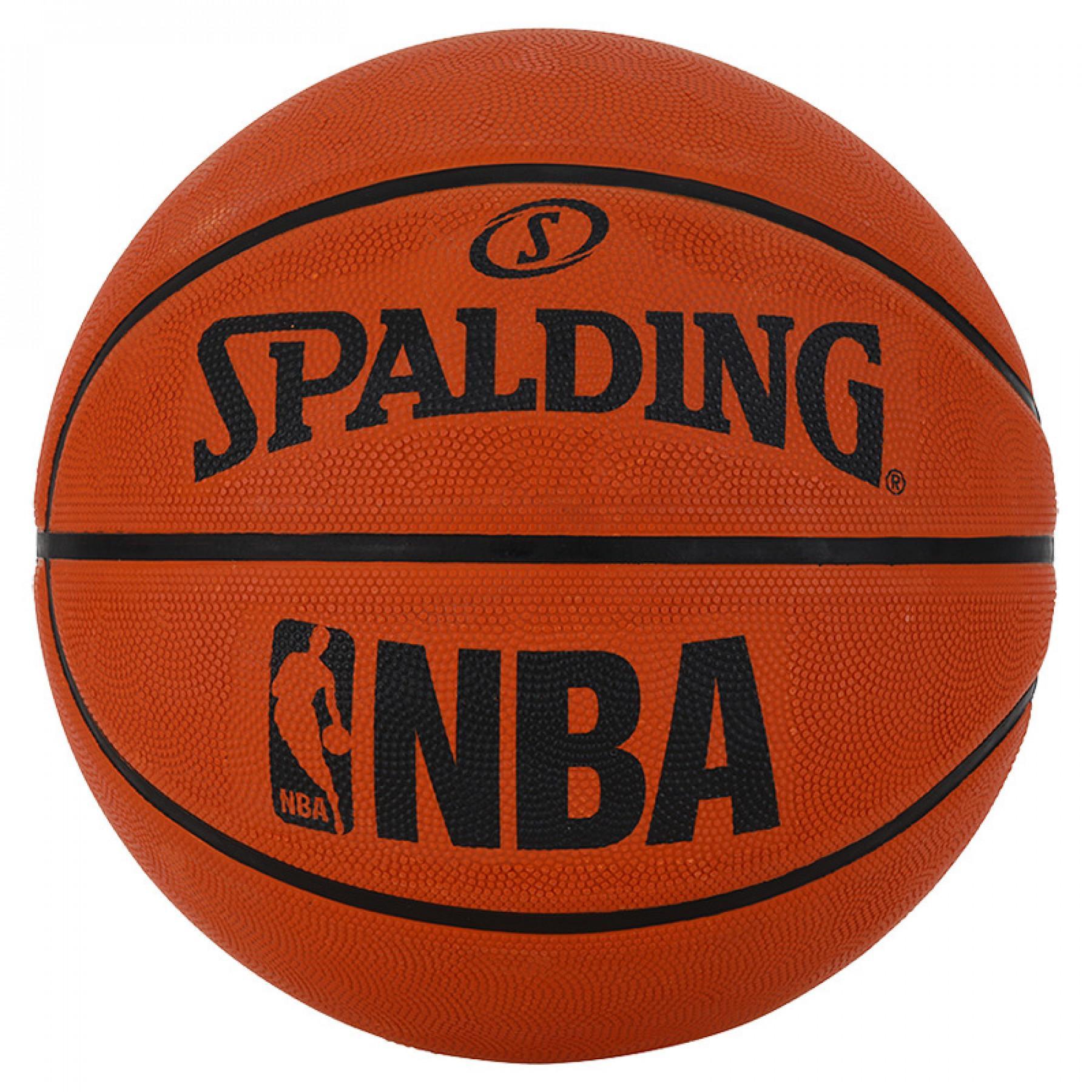 NBA Spalding Ball (71-047z)