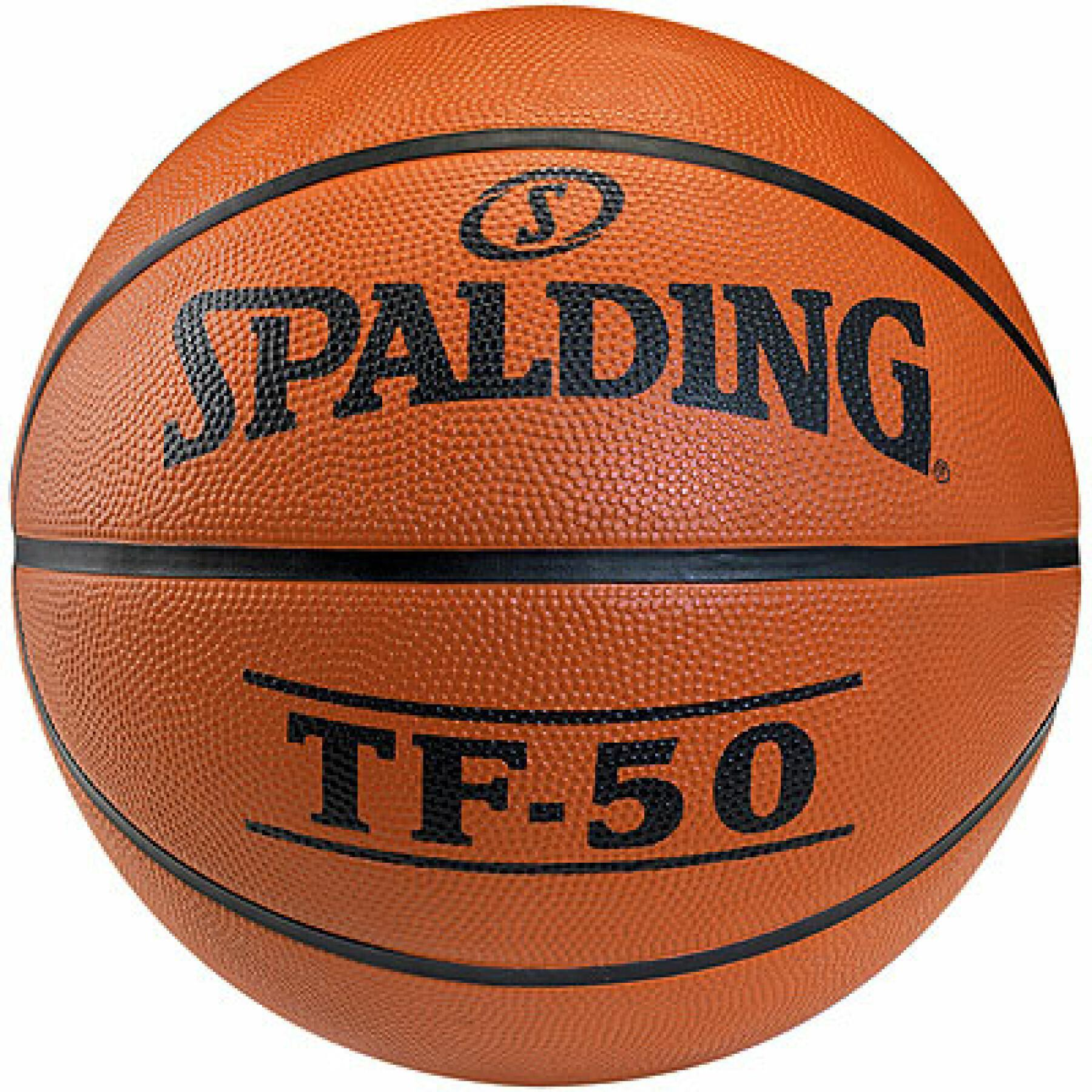 Basketball Spalding TF50 outdoor