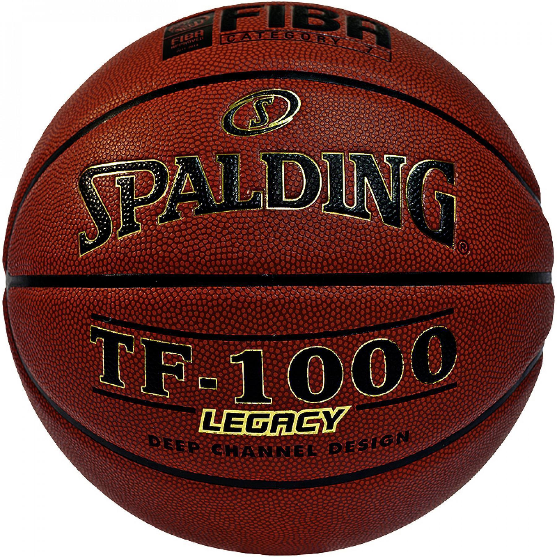 Spalding Ball TF1000 Legacy FIBA