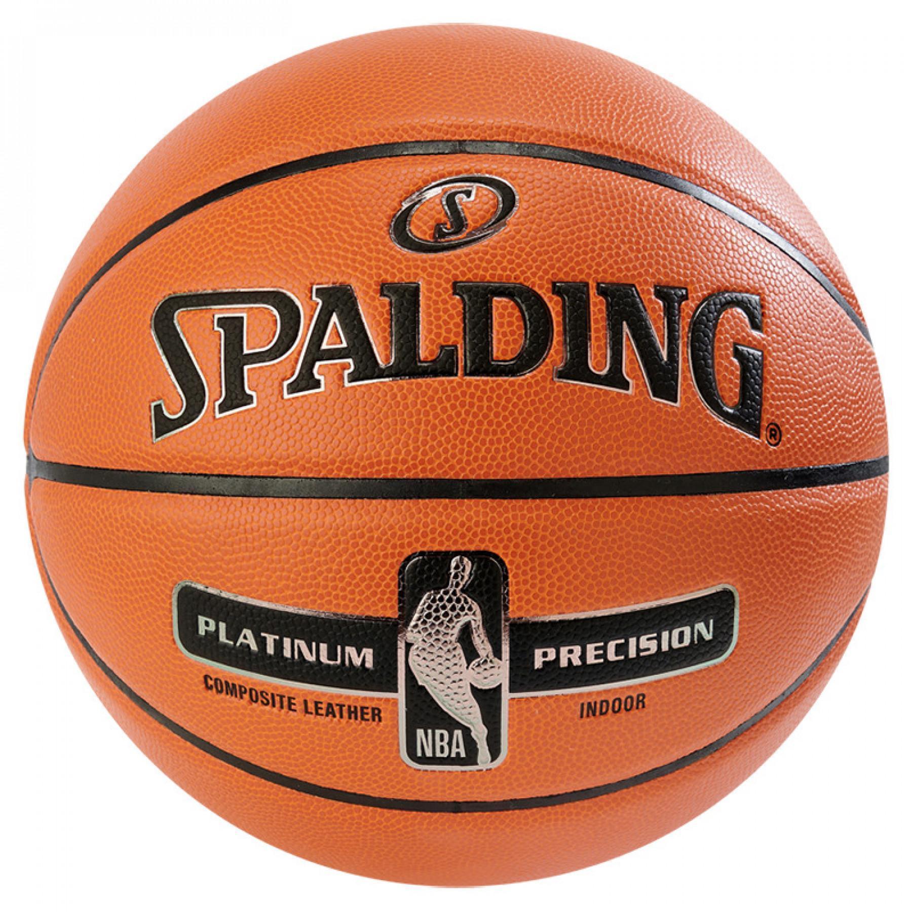 Spalding Ball NBA Platinum Precision (76-307z)