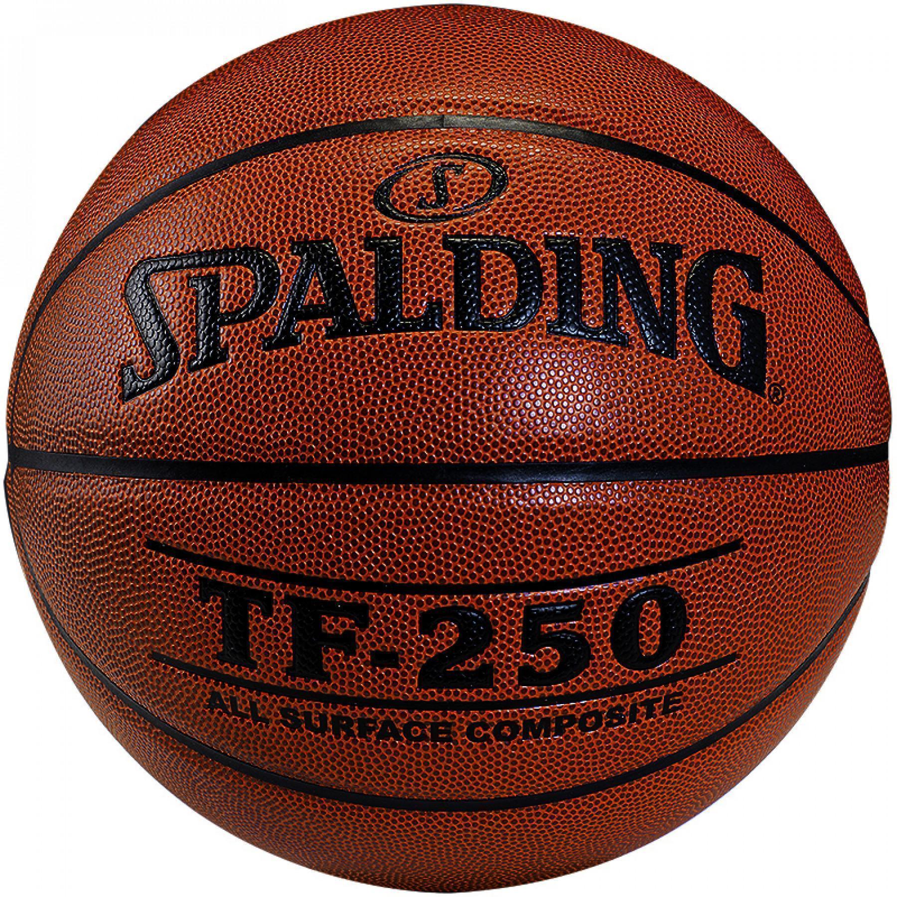 Balloon Spalding TF250 indoor/outdoor