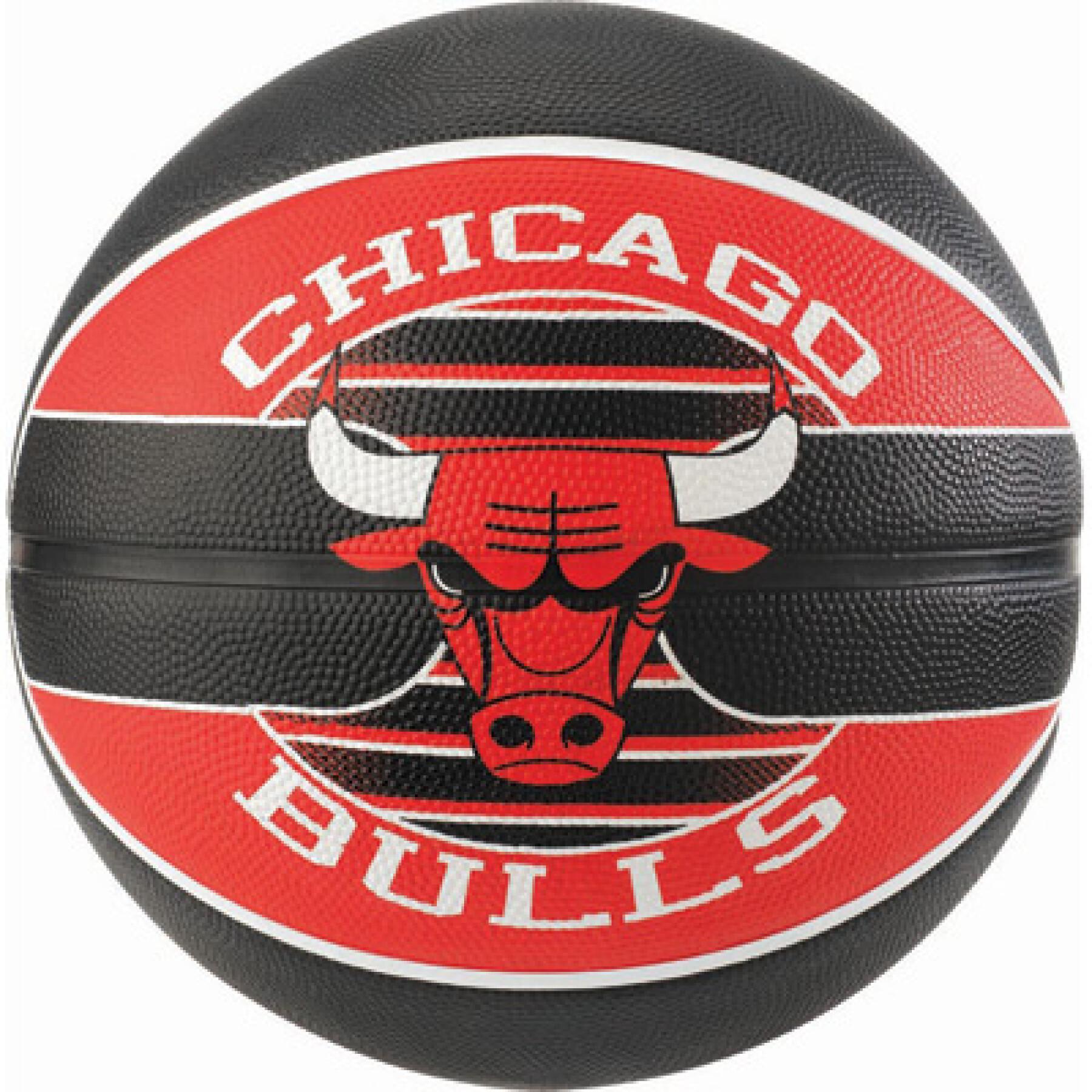 Ballon de basket Spalding  Chicago Bulls