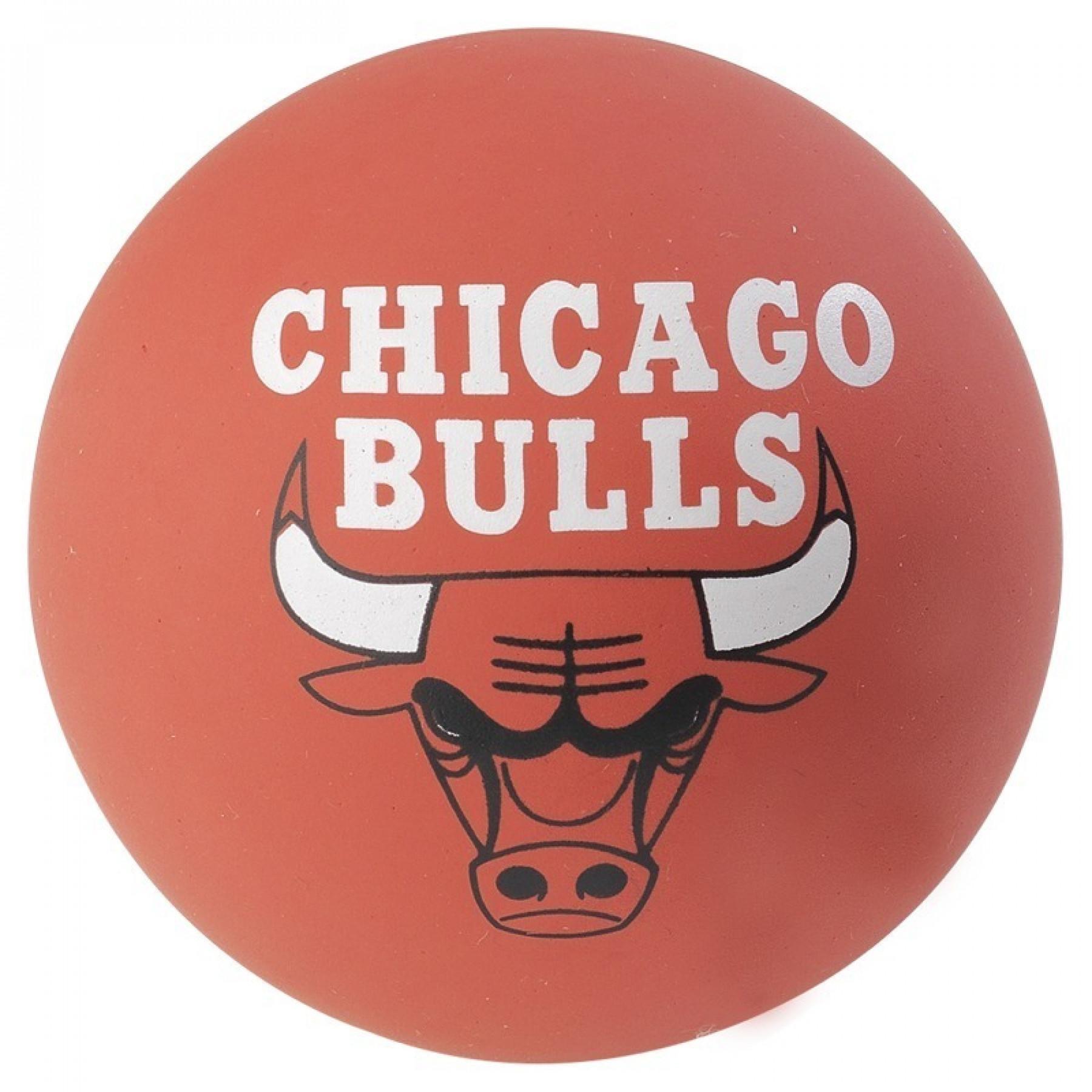 Mini NBA Spalding NBA Spaldeens Chicago Bulls