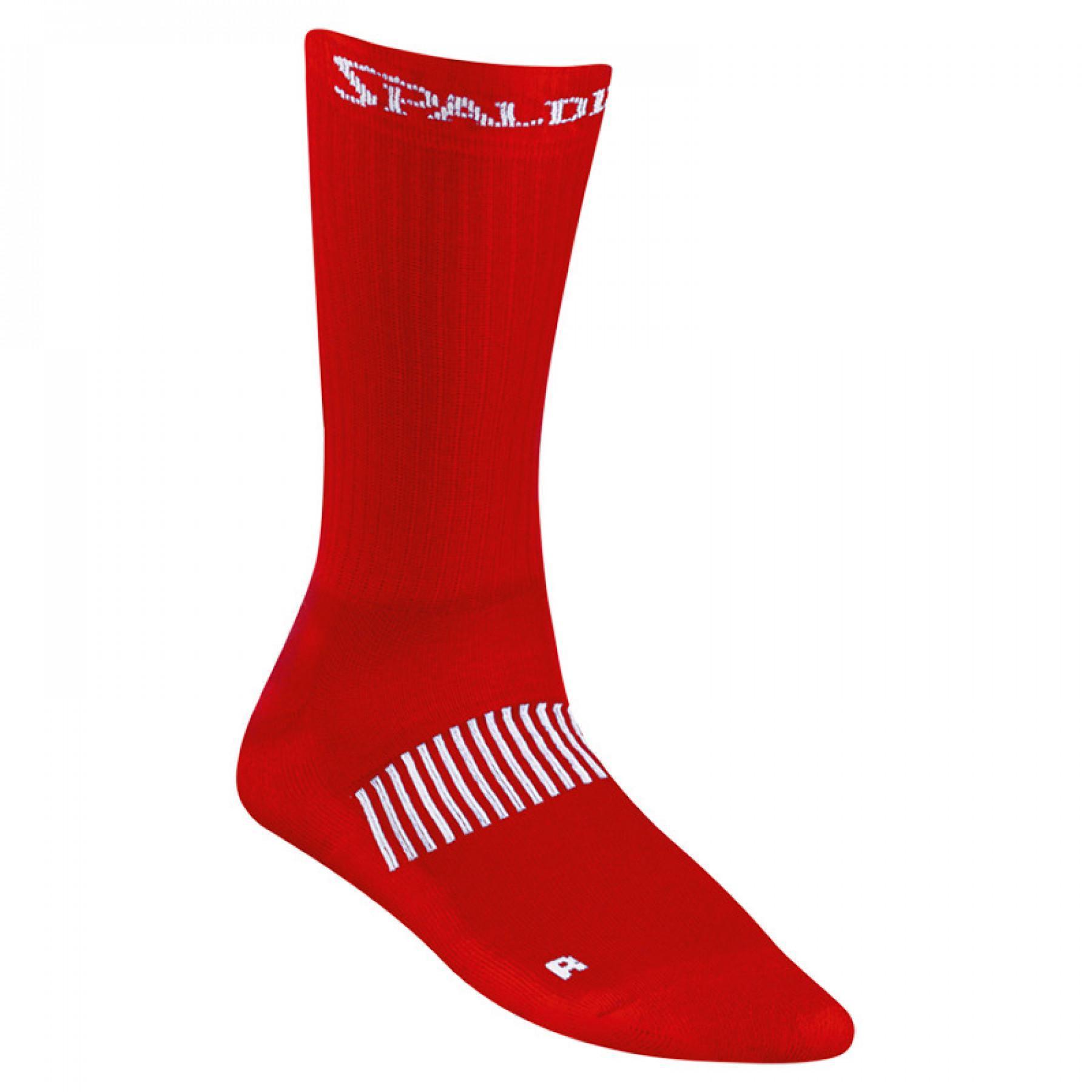 Spalding Coloured Socks