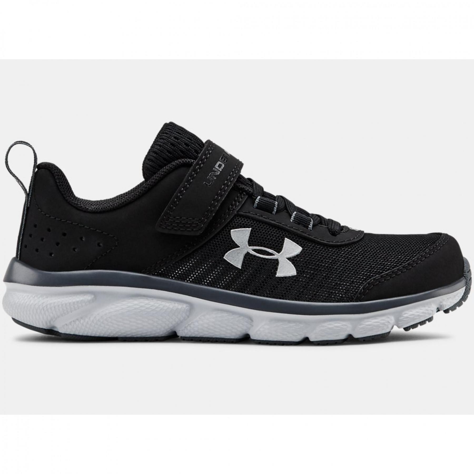 Kid shoes Under Armour Assert 8