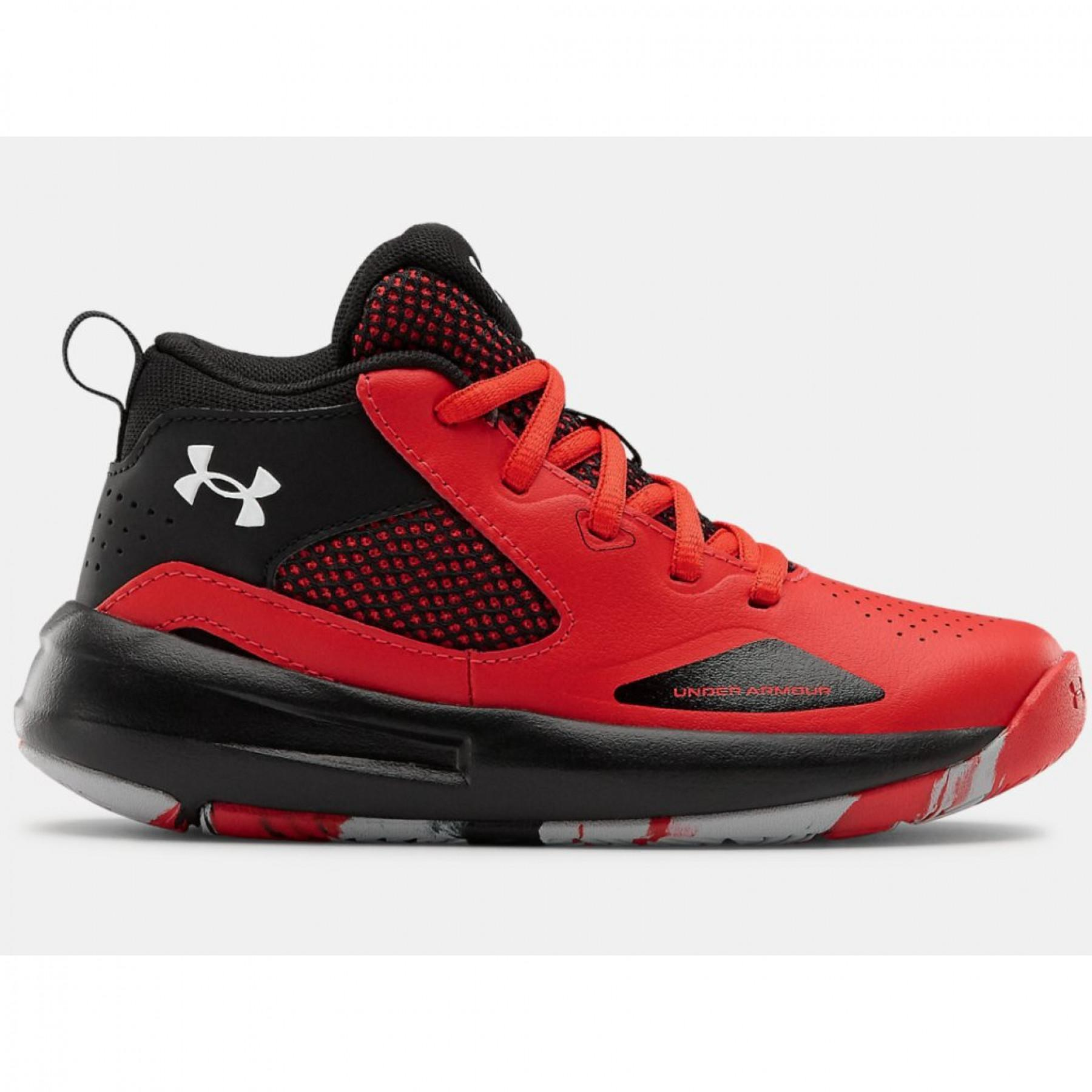 Kid shoes Under Armour Lockdown 5