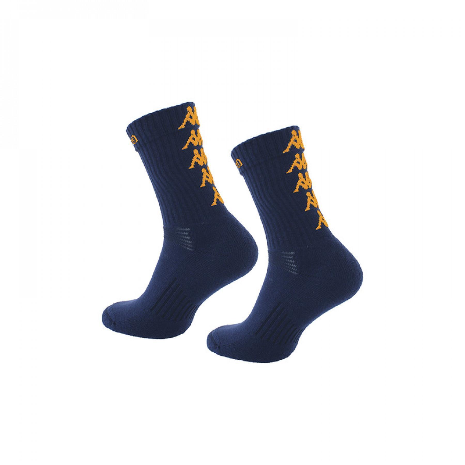 Socks Kappa Eleno (x3)