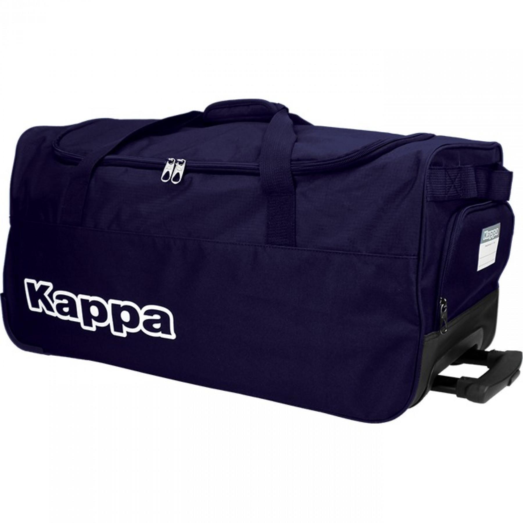 Rolling bag medium Kappa Tarcisio