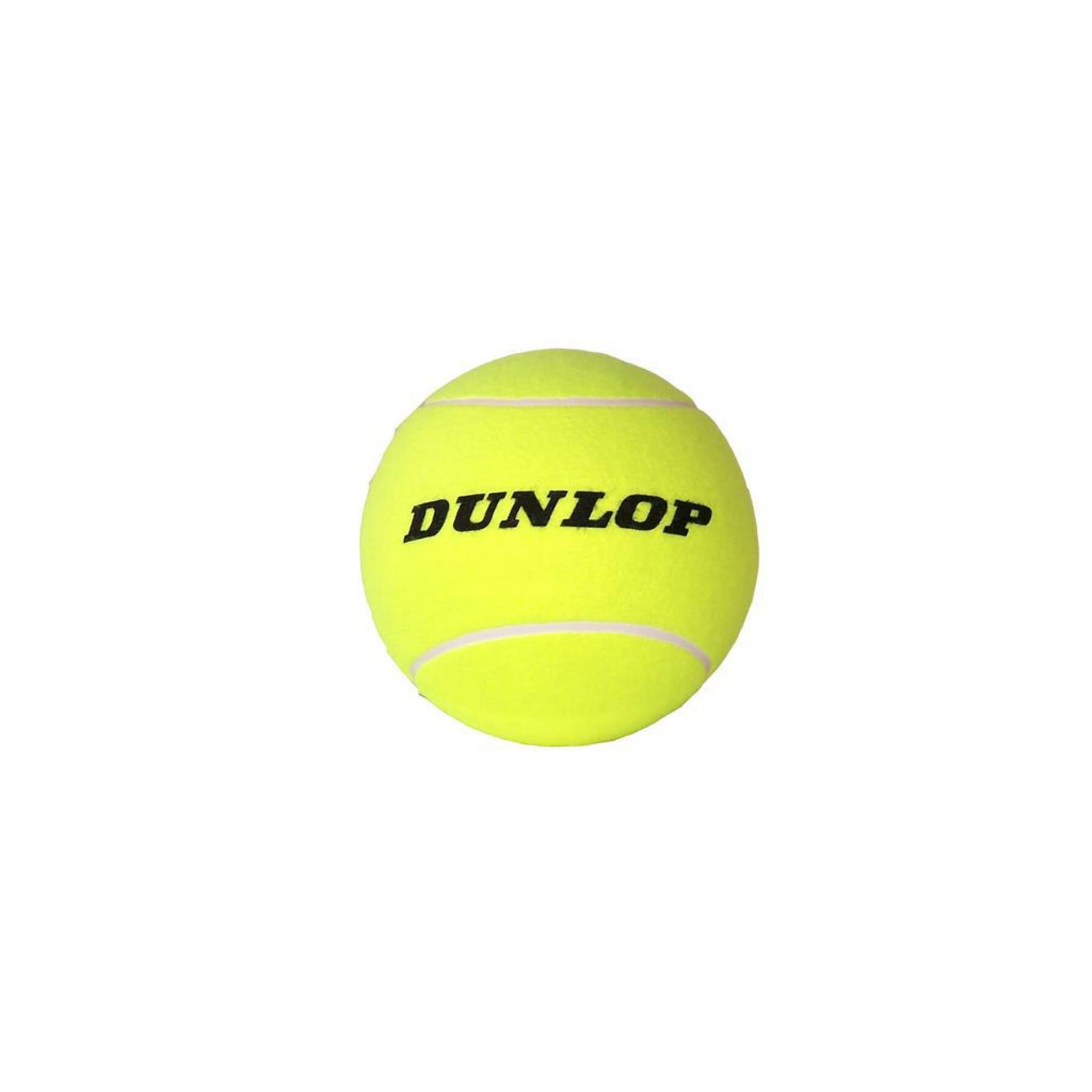 Giant tennis ball Dunlop