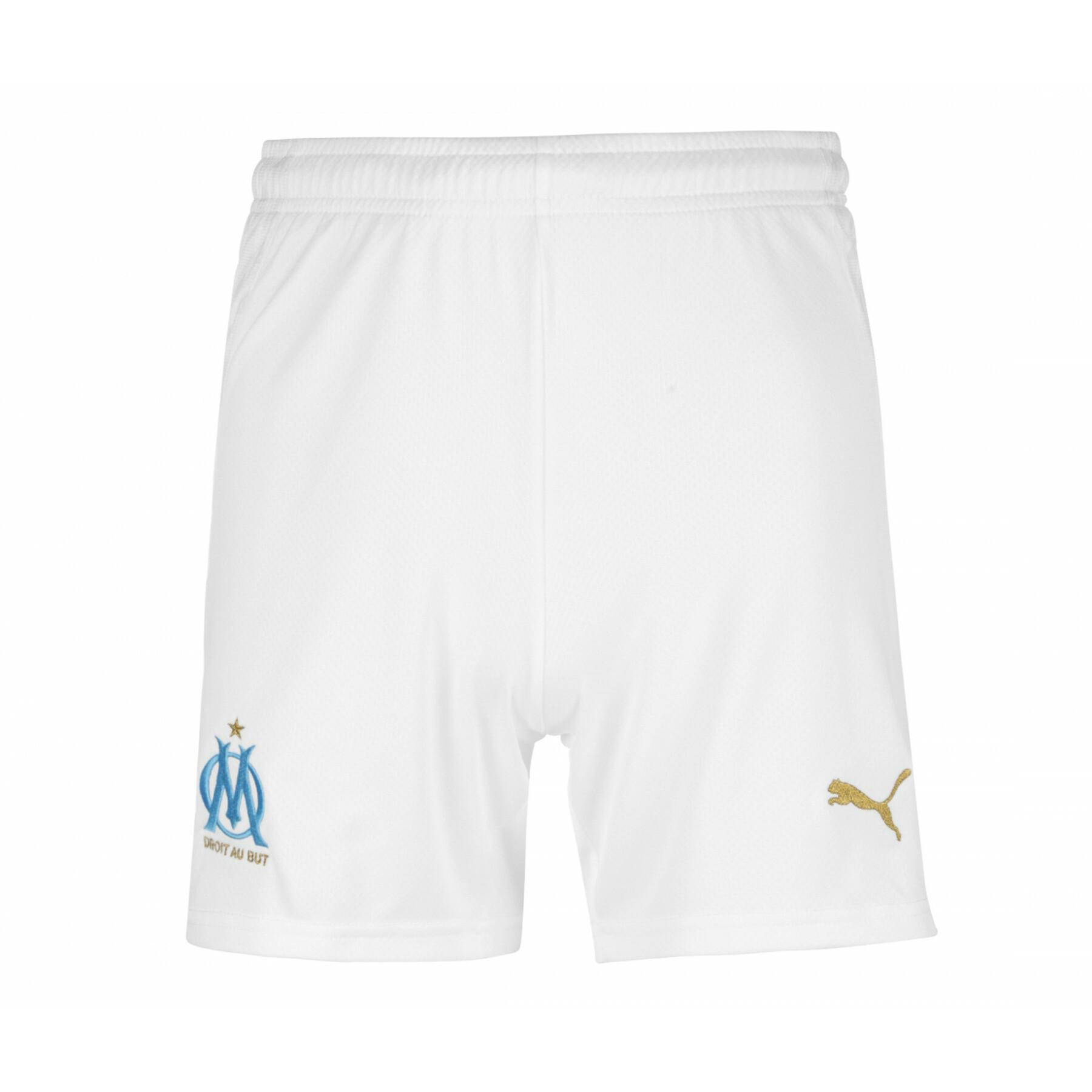 Shorts fromomicile enfant OM 2020/21