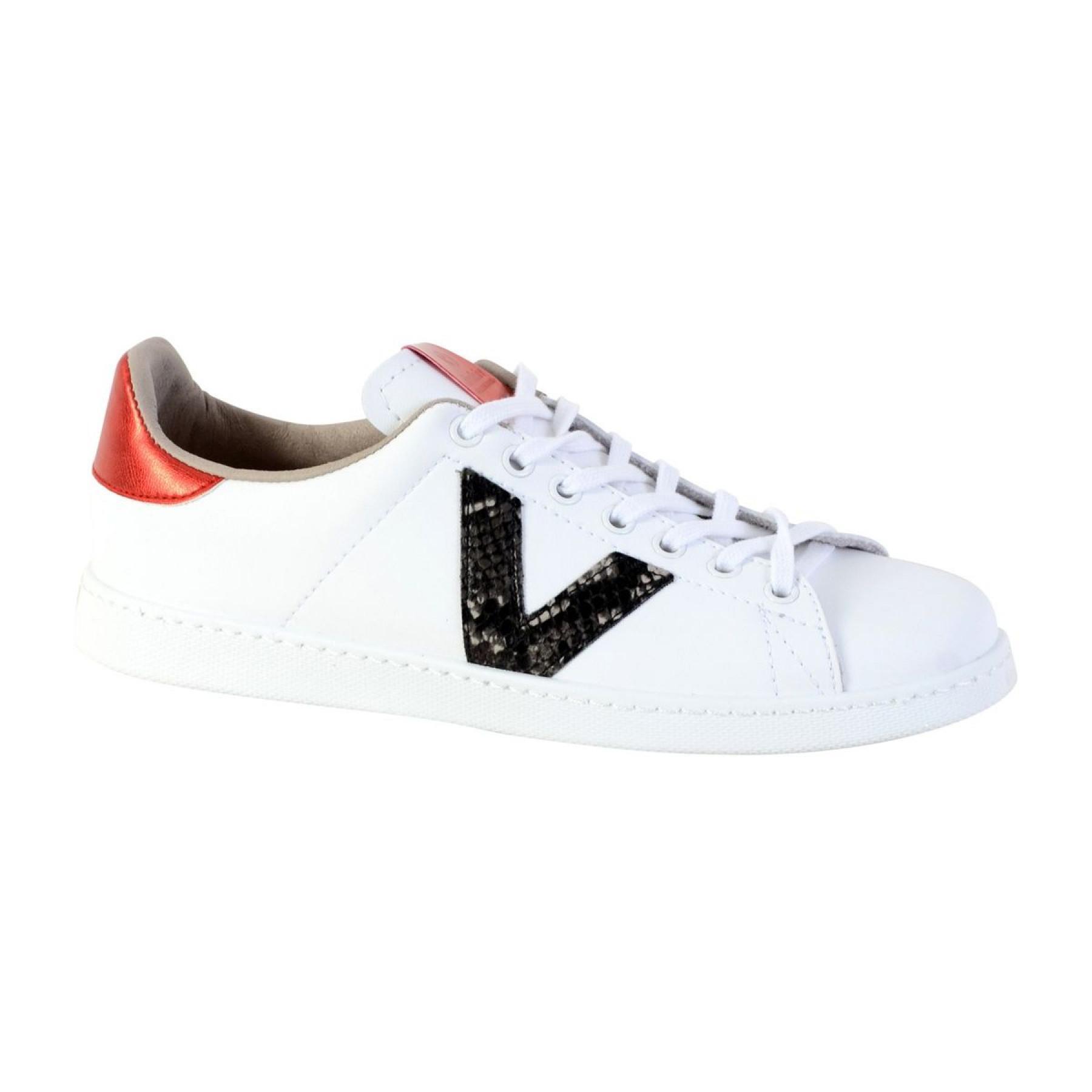 Victoria Tenis Multiprint women's sneakers