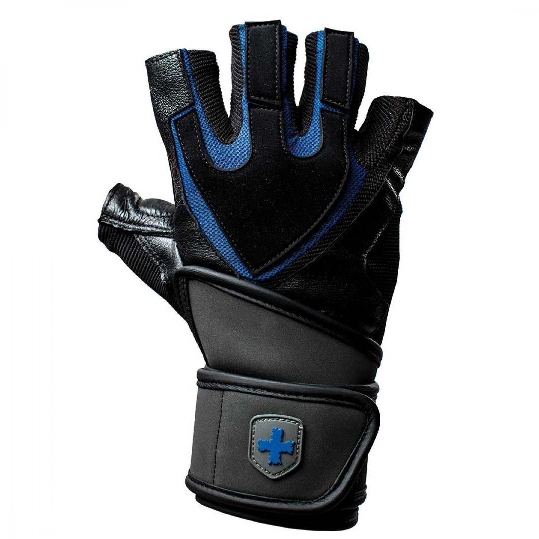 Glove Harbinger Training Wristwrap