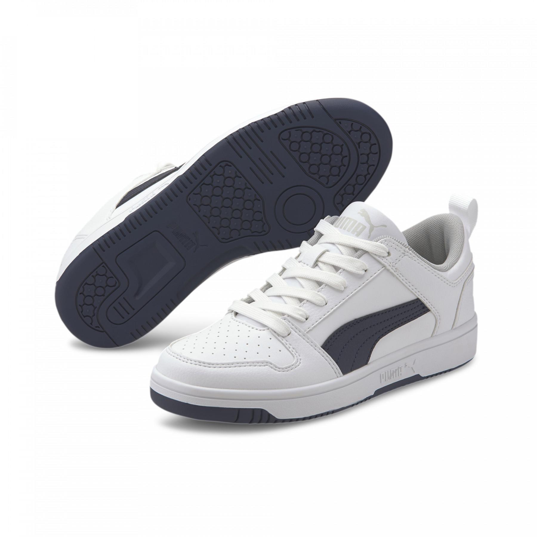 Puma Footwear Junior Puma Rebound Layup Lo SL