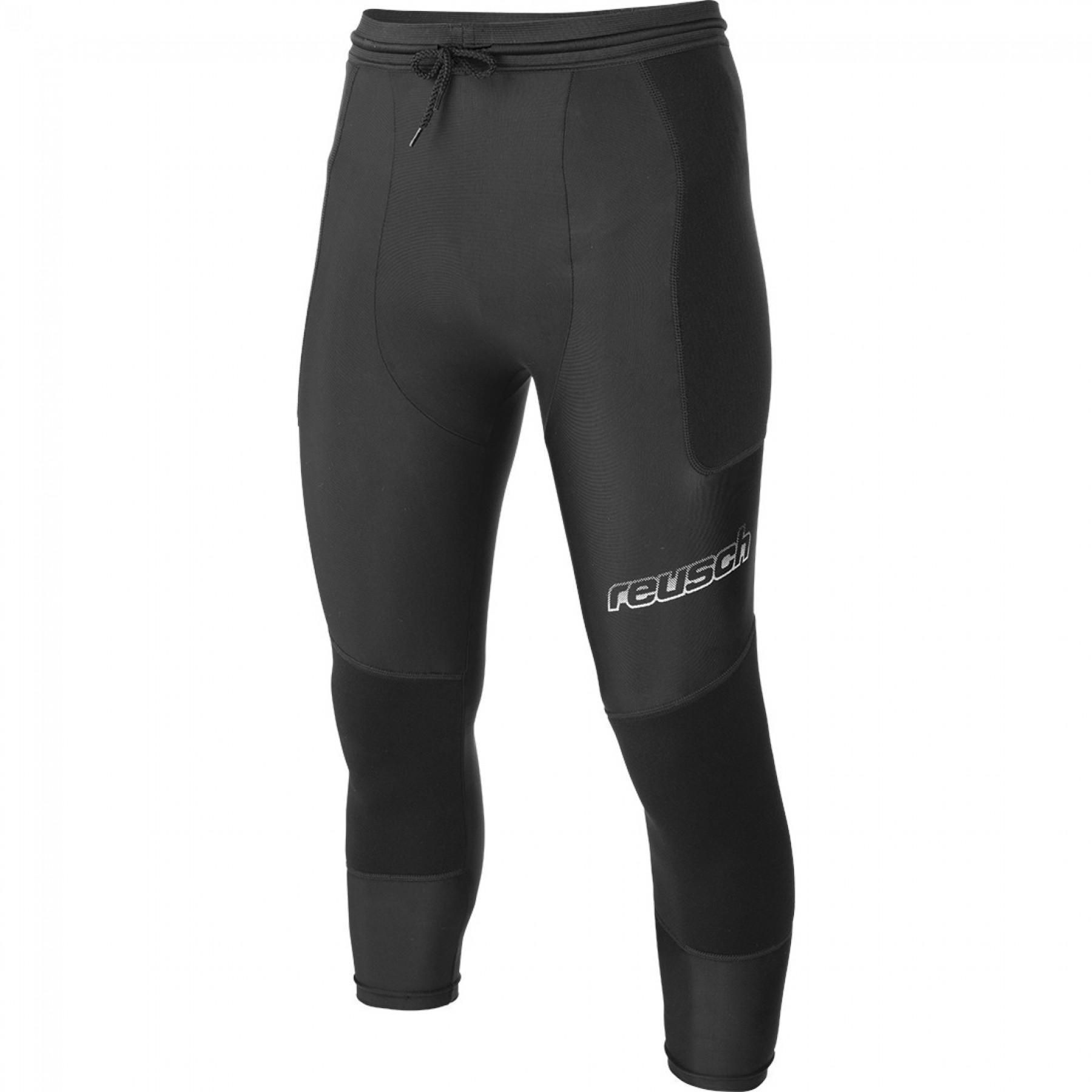 Reusch goalkeeper trousers 3/4 Hybrid