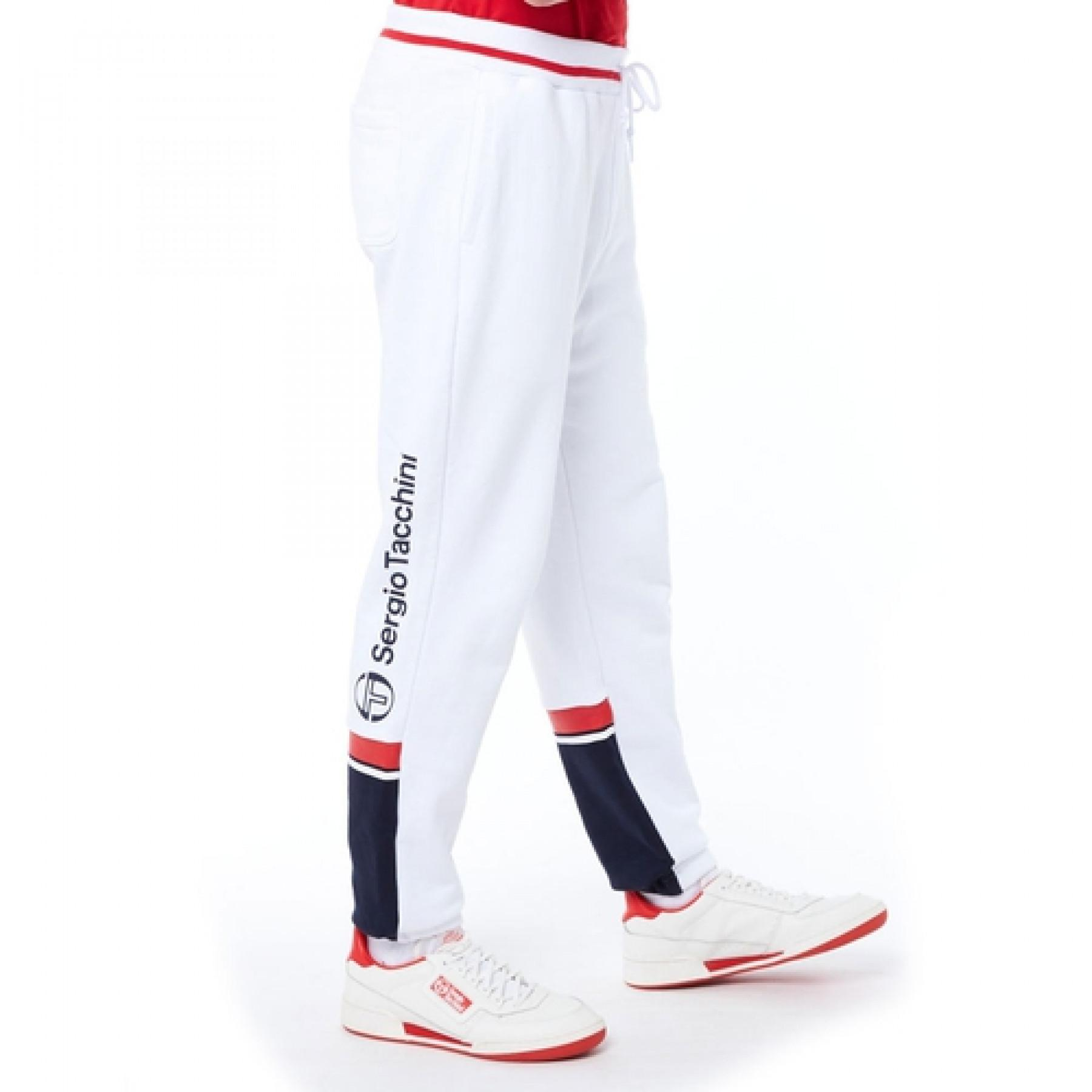 Sergio Tacchini Almond Jogging Pants