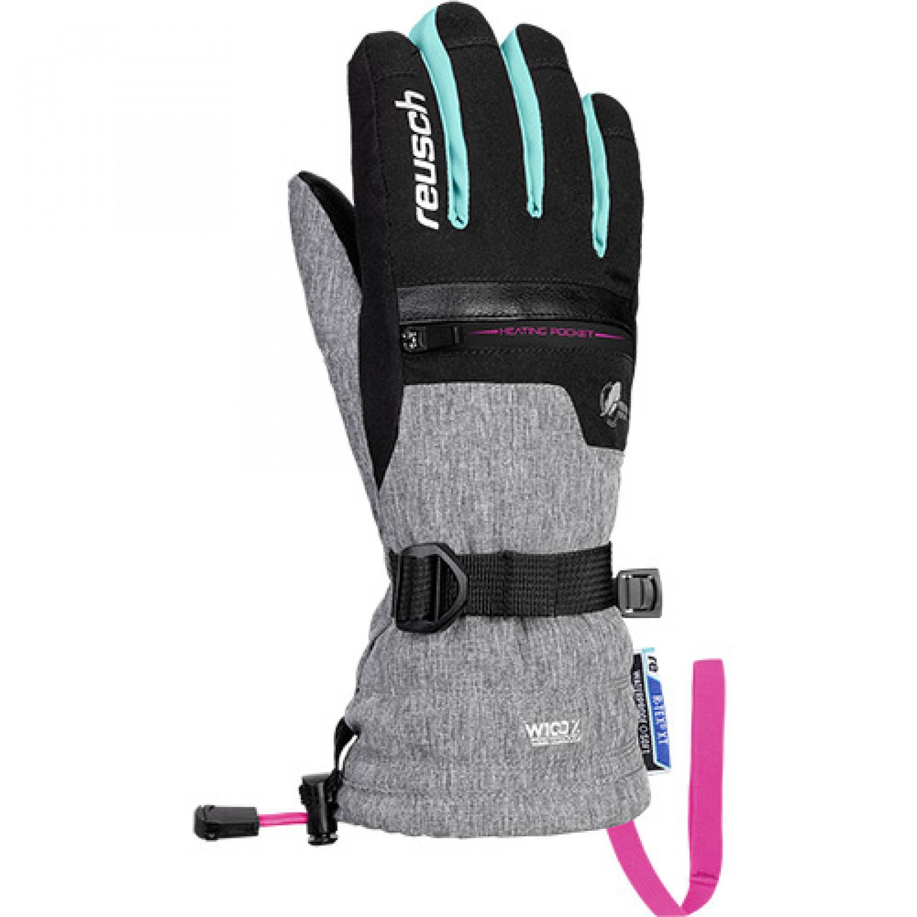 Children's gloves Reusch Luis R-tex® XT