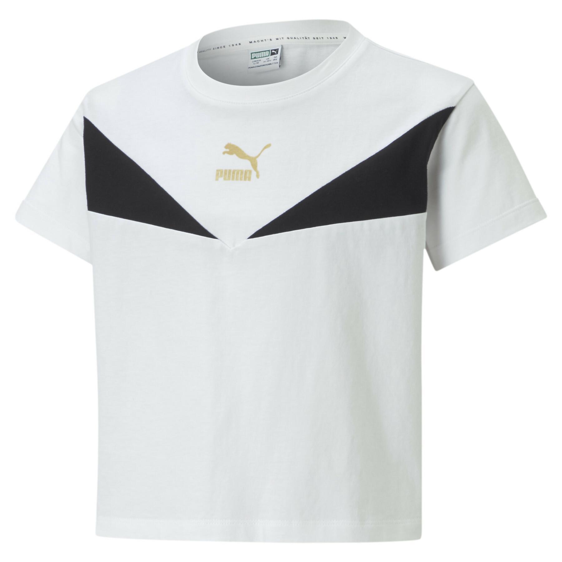 Child's T-shirt Puma Classique