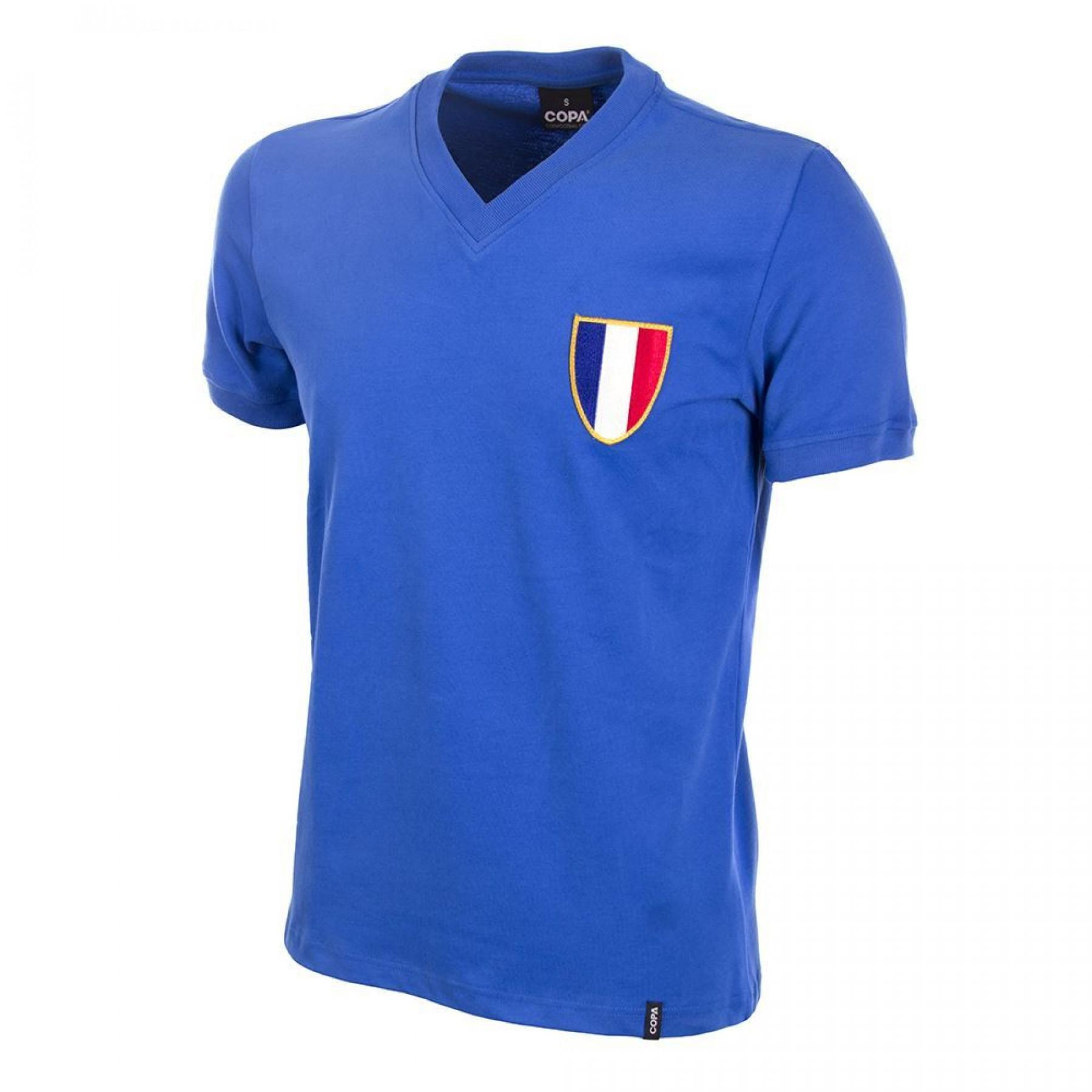 Home jersey France Jeux Olympiques 1968