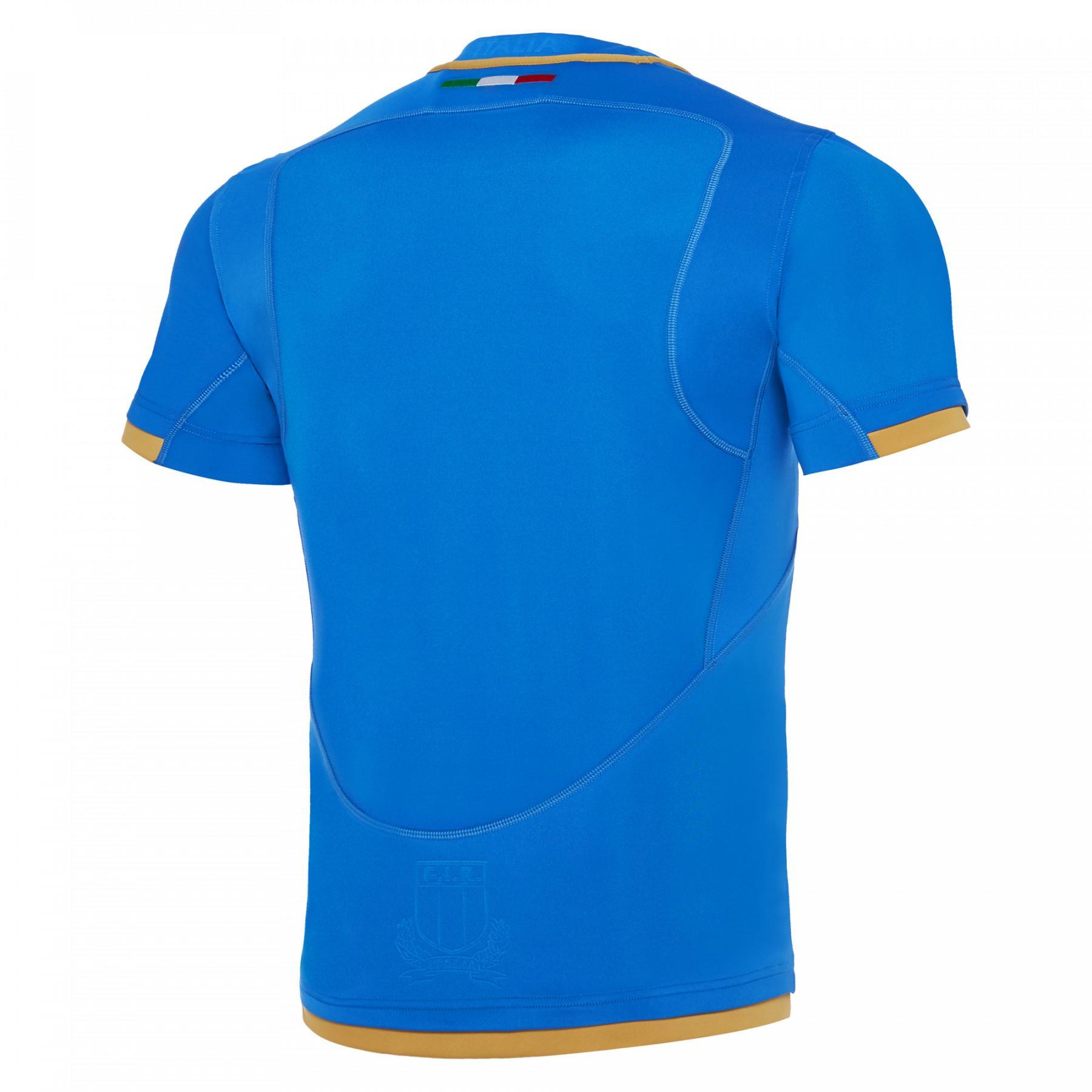 Home jersey Italy Rugby 2017-2018