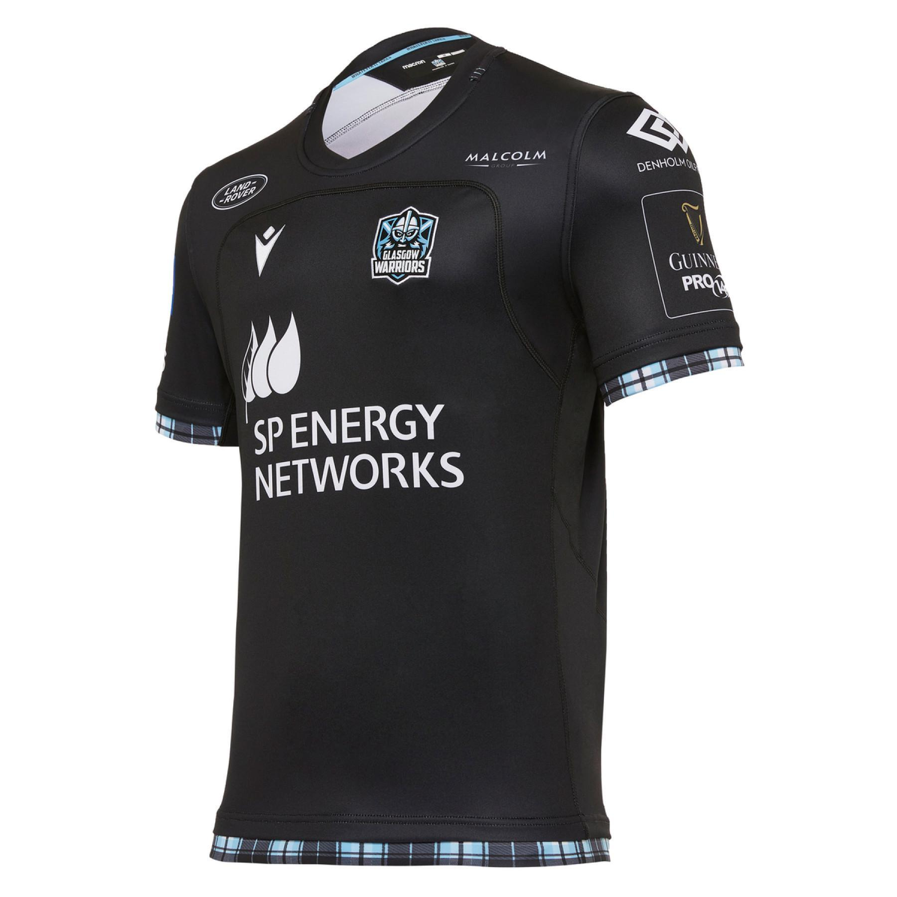 Glasgow warriors home jersey 2020/2021