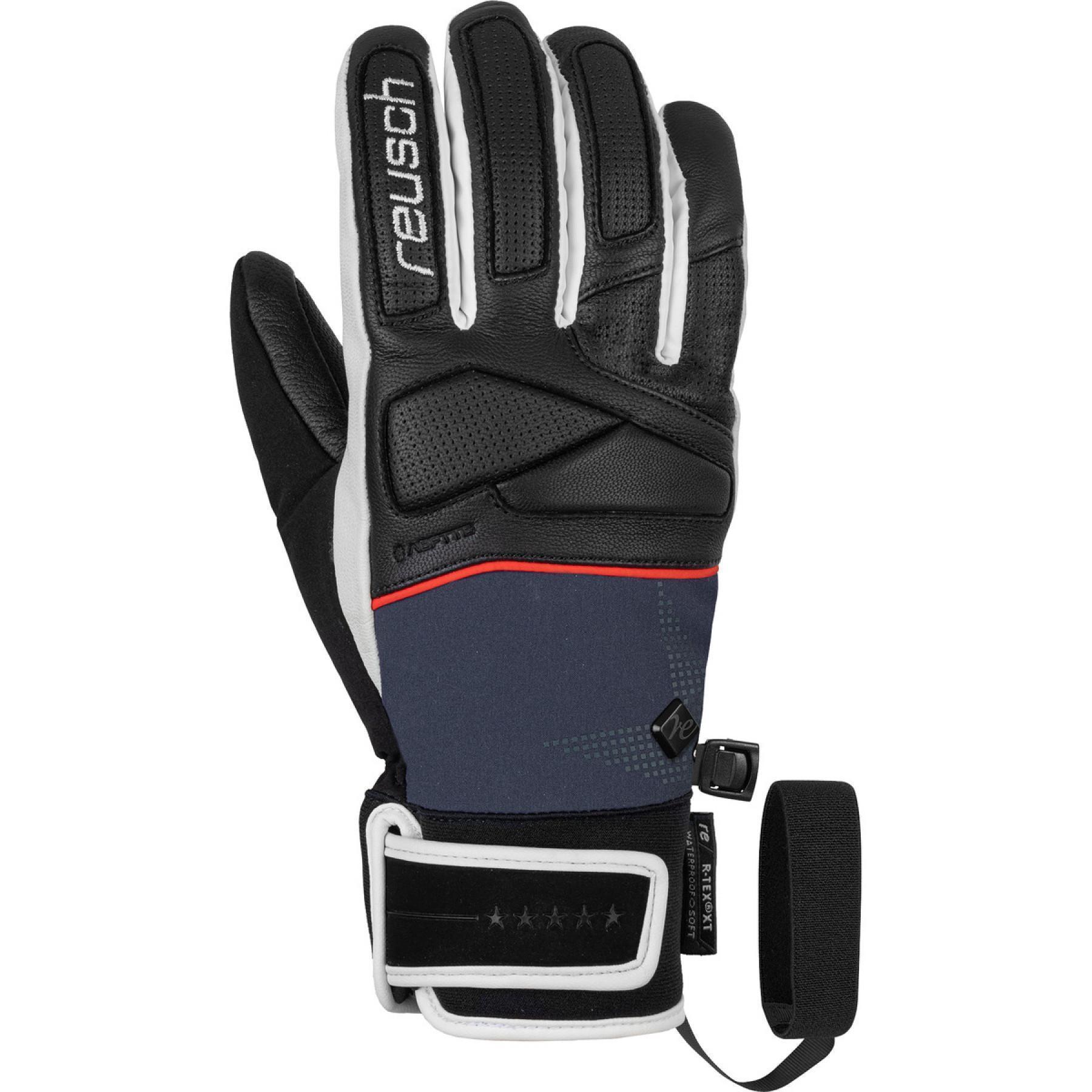 Gloves Reusch Mikaela Shiffrin R-tex® Xt