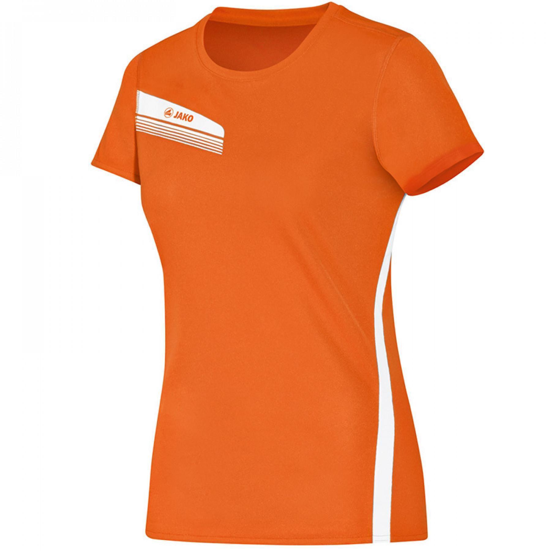 T-shirt woman Jako Athletico