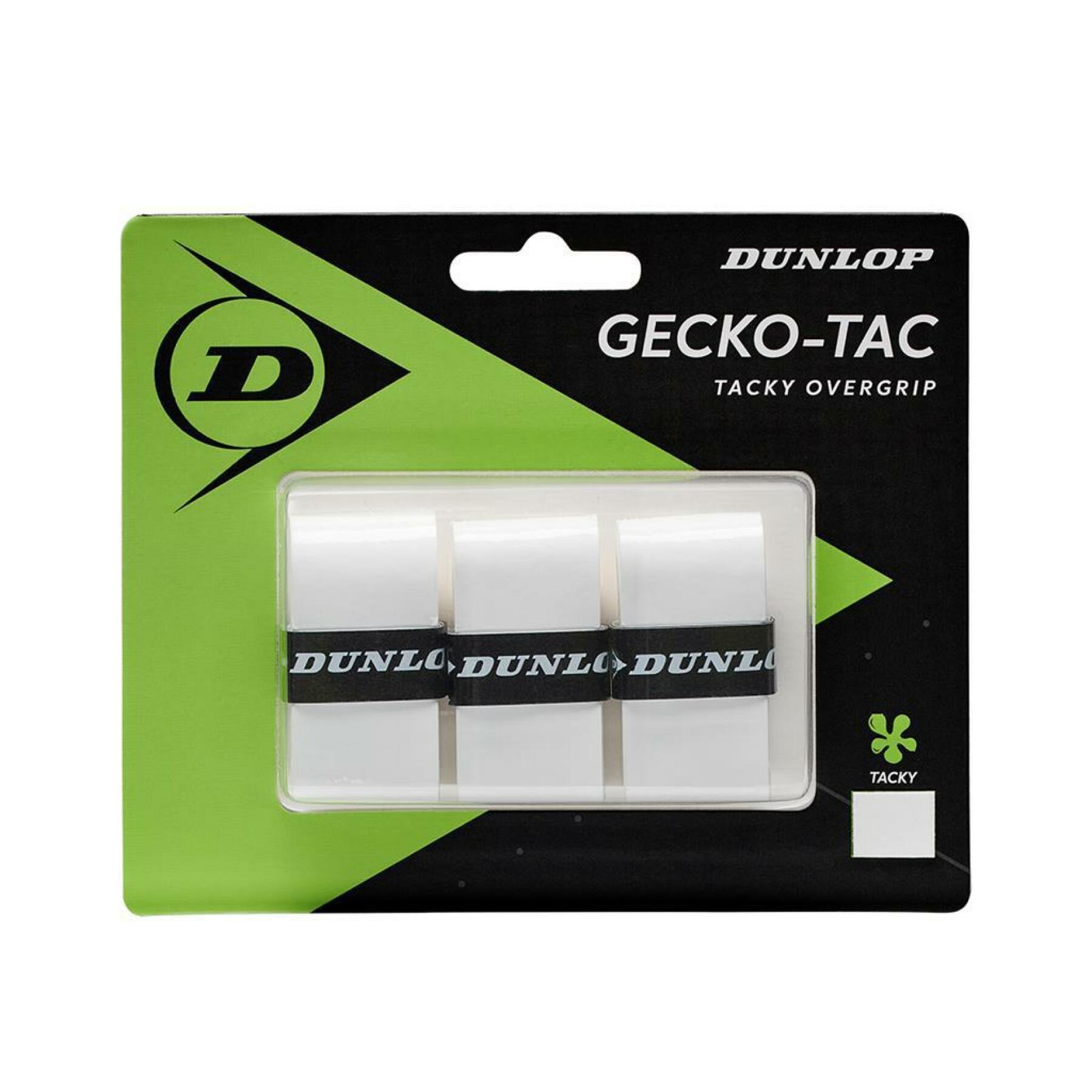 Grip Dunlop gecko