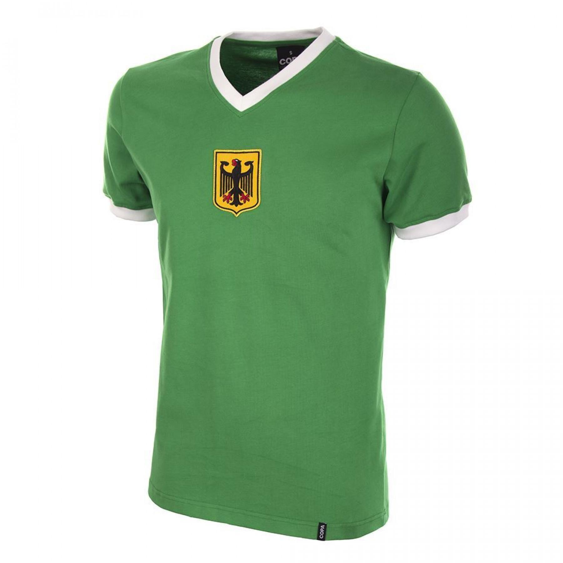 Away Shirt West Germany's 1970