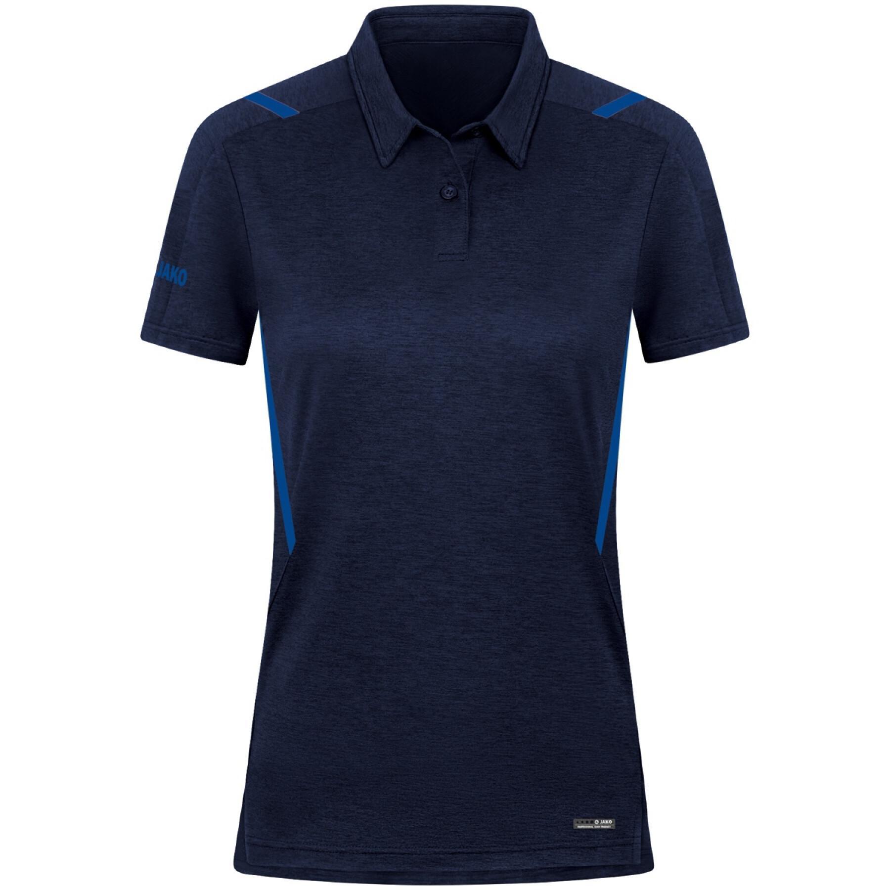 Women's polo shirt Jako Challenge