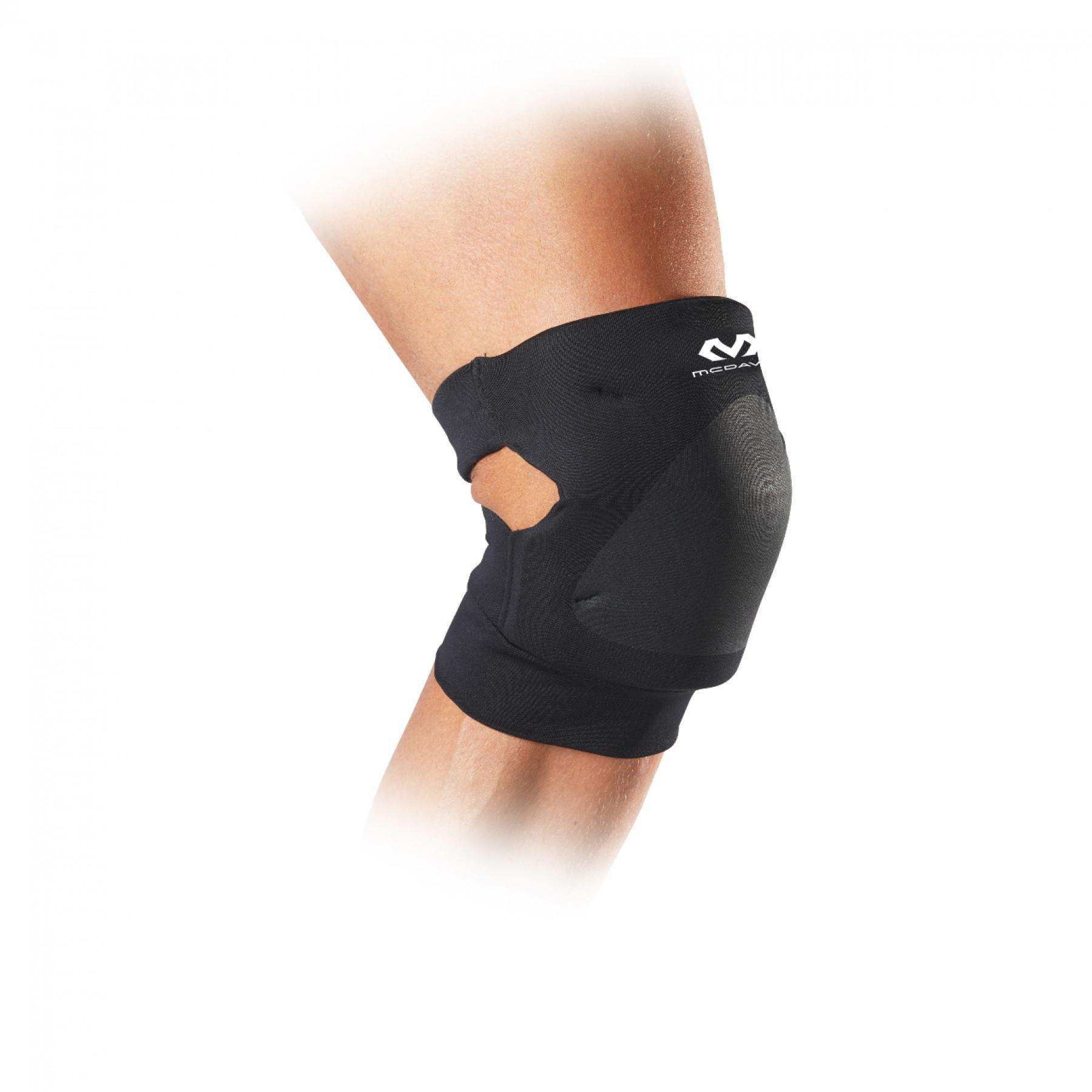 Knee pads McDavid Volley Pro (x2)