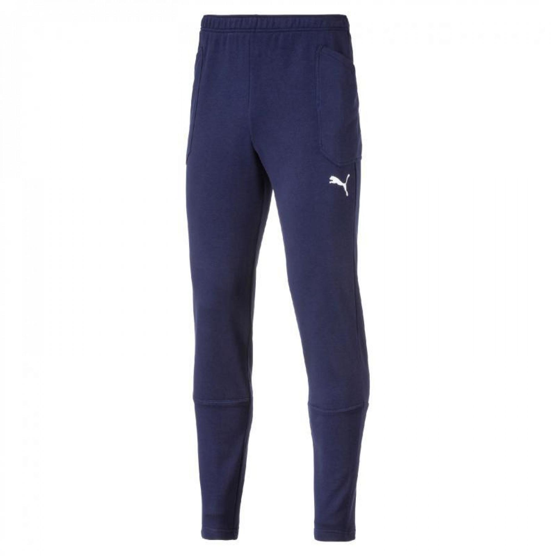 Pants Puma Liga casual