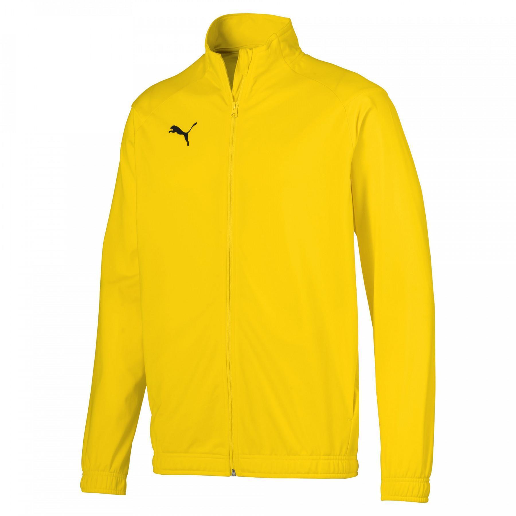 Jacket Puma Liga poly