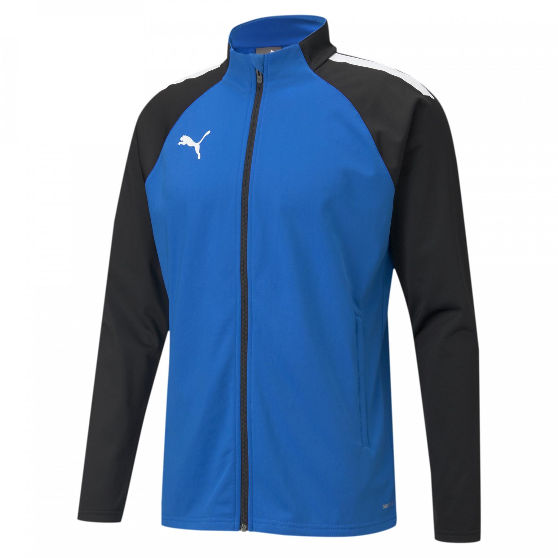 Training jacket Puma Team Liga