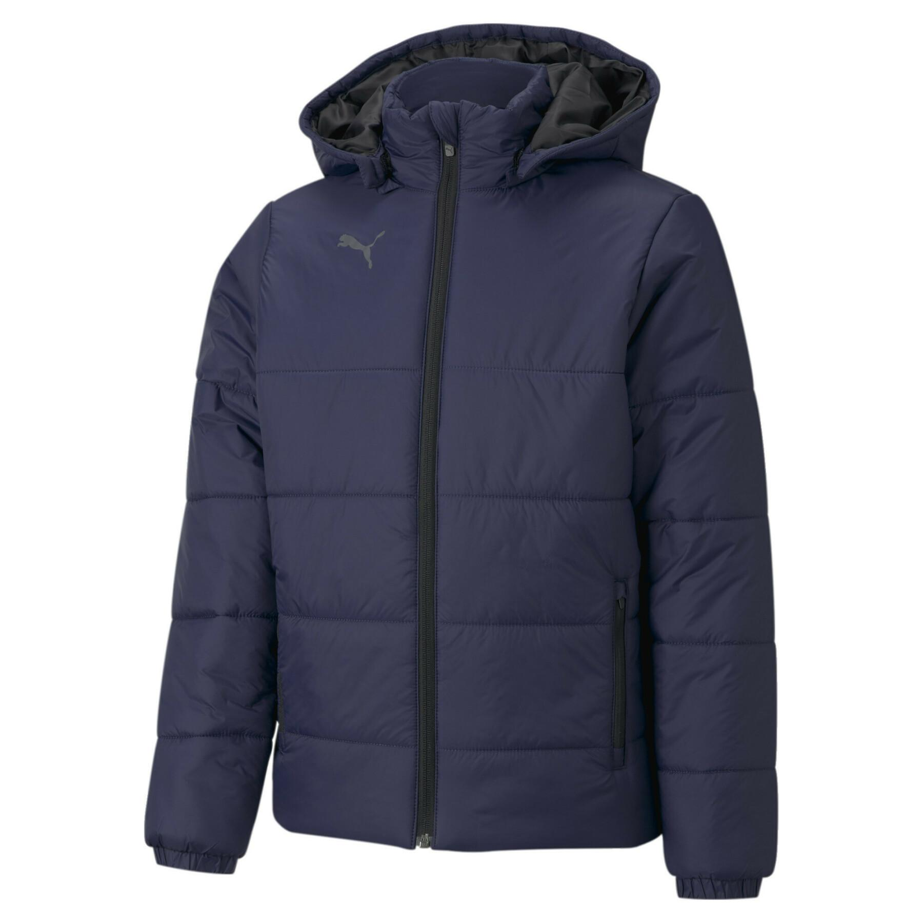 Children's jacket Puma teamLIGA Padded