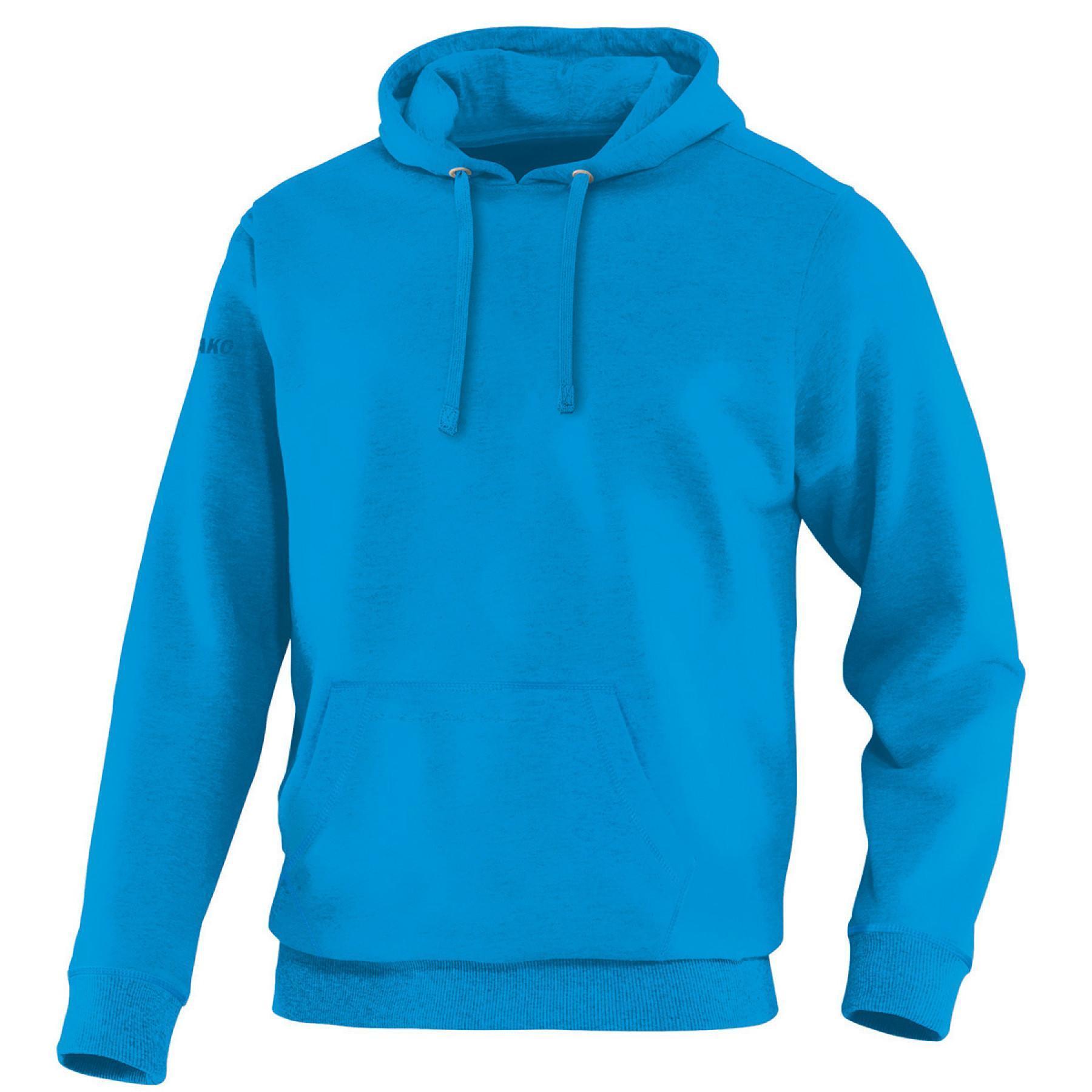 Junior Jako Sweatshirt hooded Team