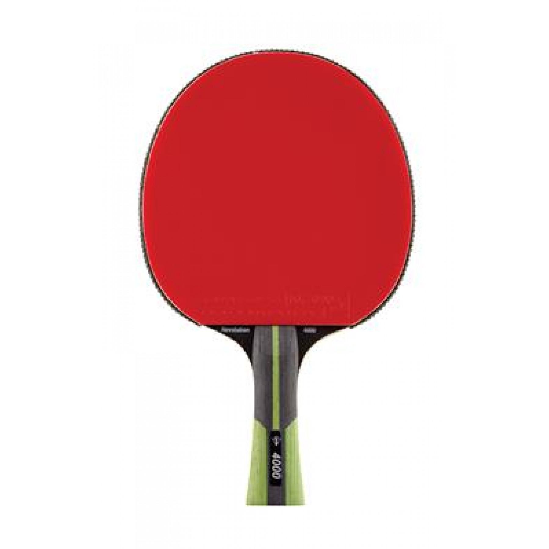 Table tennis racquet Dunlop bt revolution 4000
