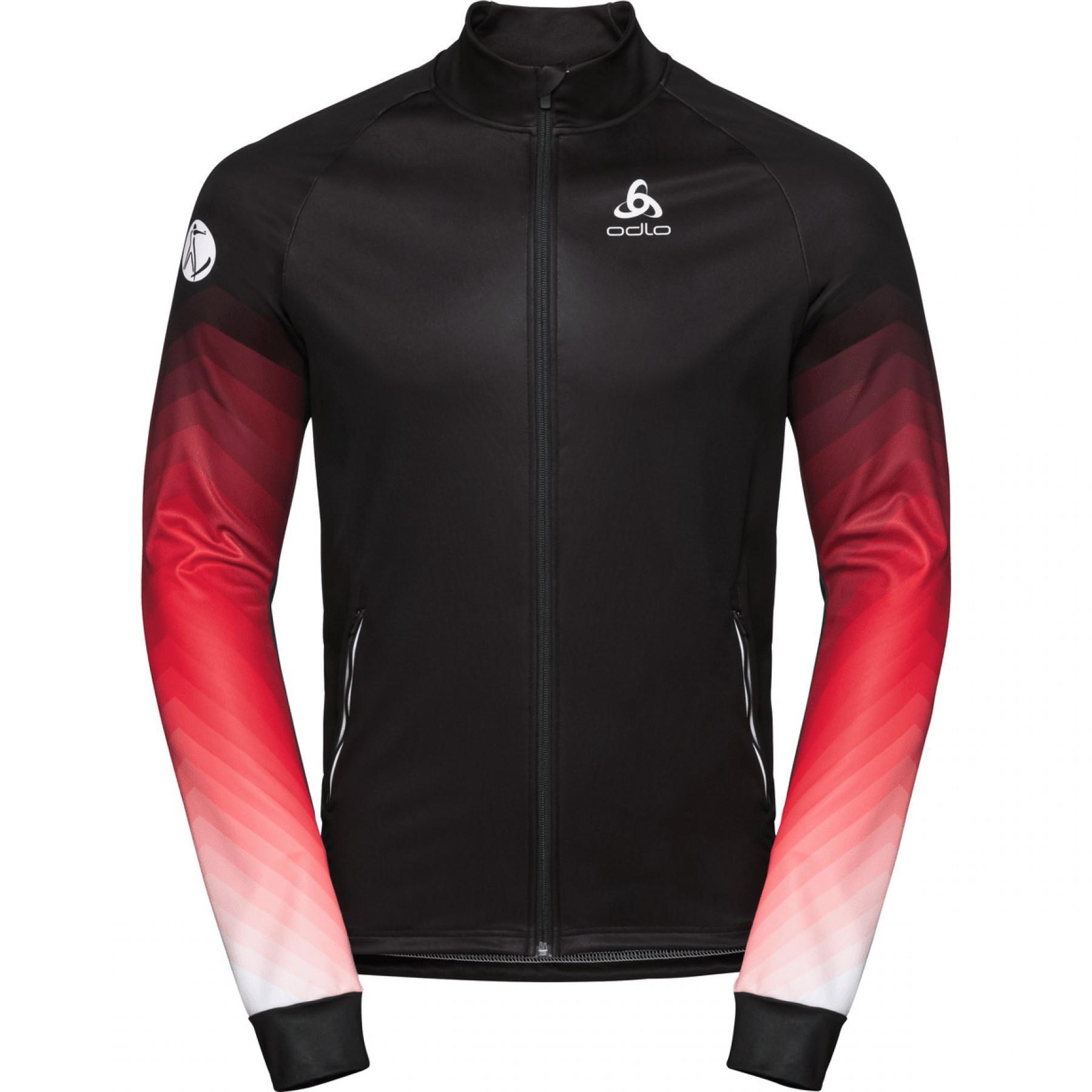 Odlo Performance Warm UP Jacket