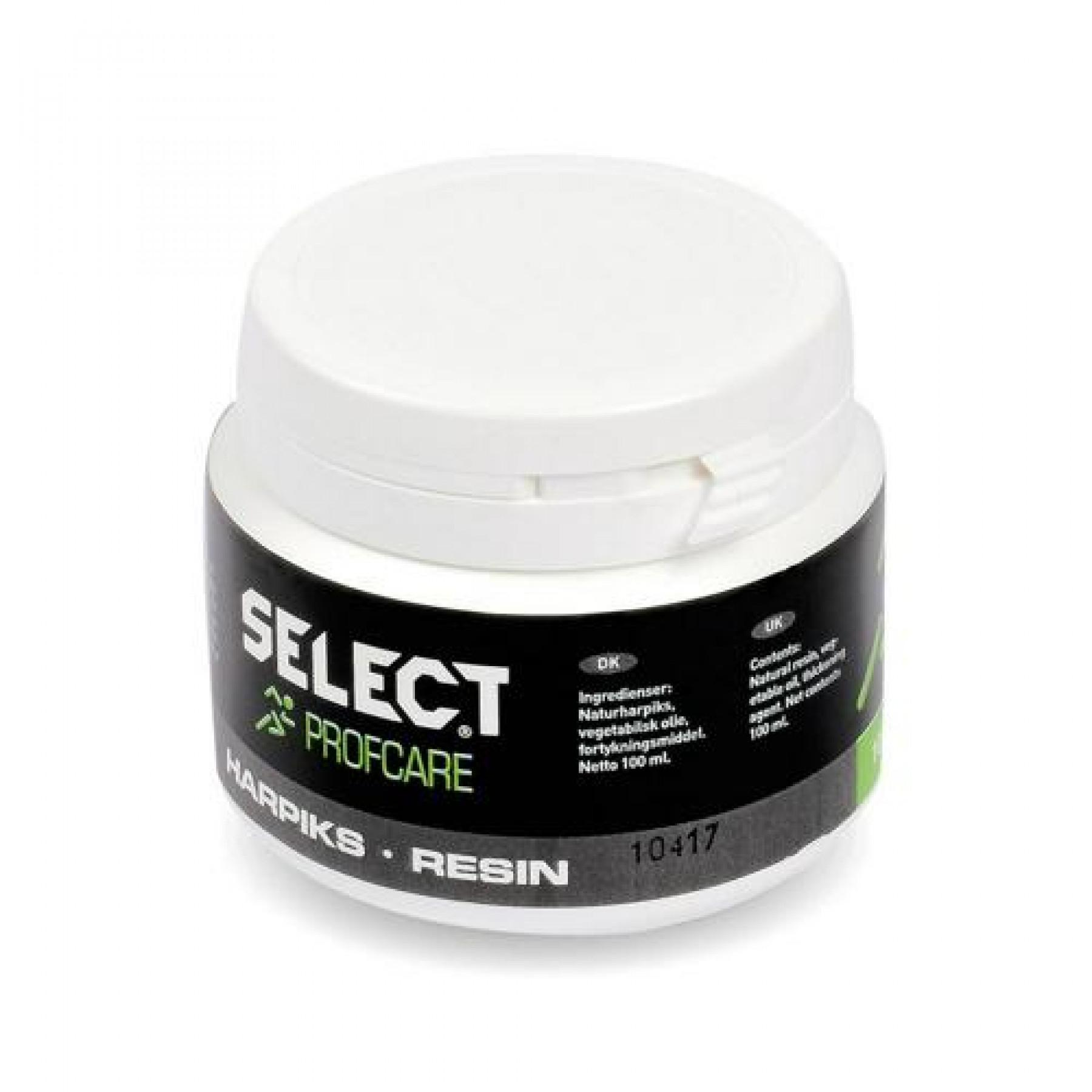 White resin Select Profcare-100 ml