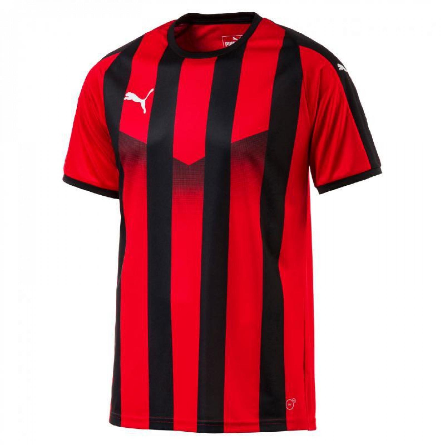 striped jersey Puma Liga