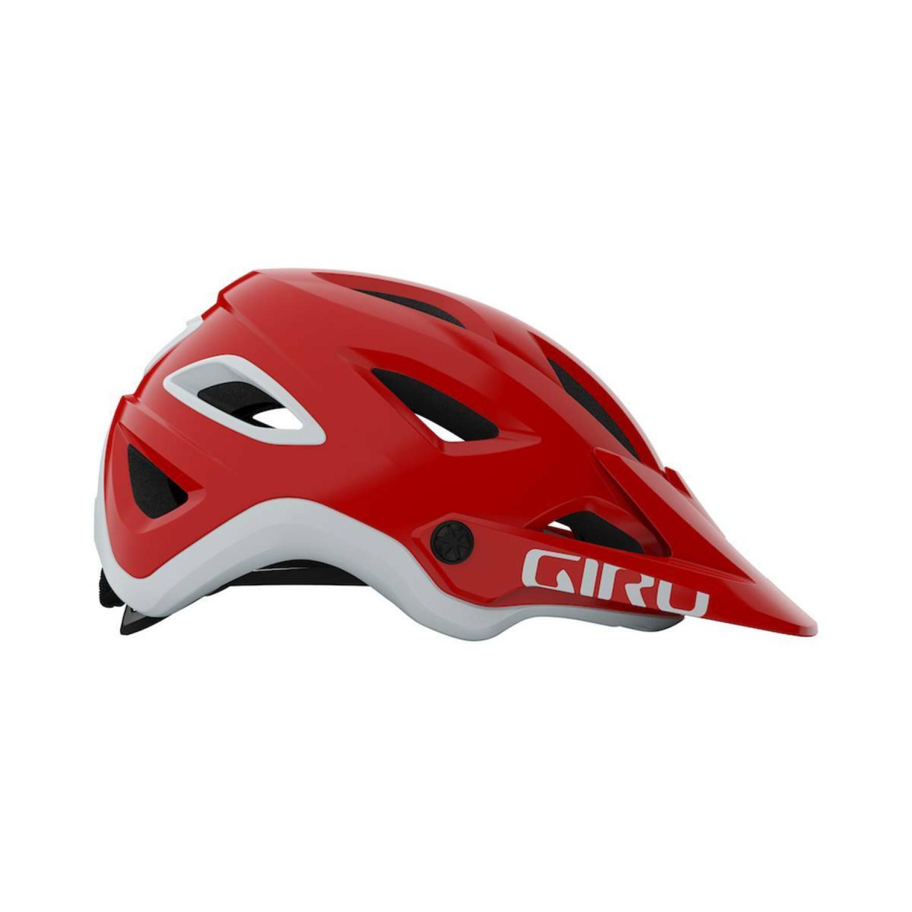 Headset Giro Montaro Mips
