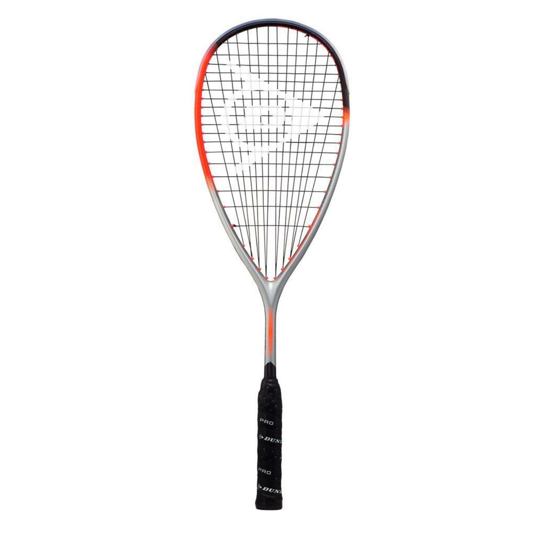 Racket Dunlop hyperfibre revelation 135