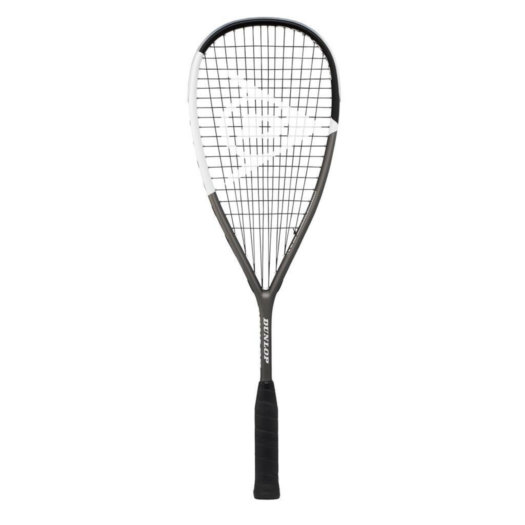 Racket Dunlop storm titanium 4.0