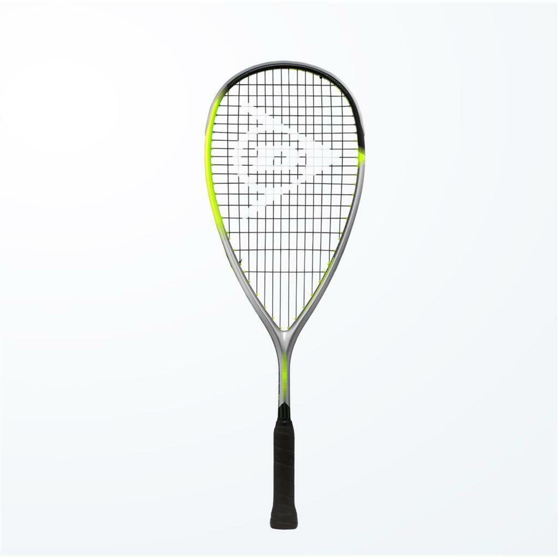 Children's racket Dunlop hyperfibre XT revelation