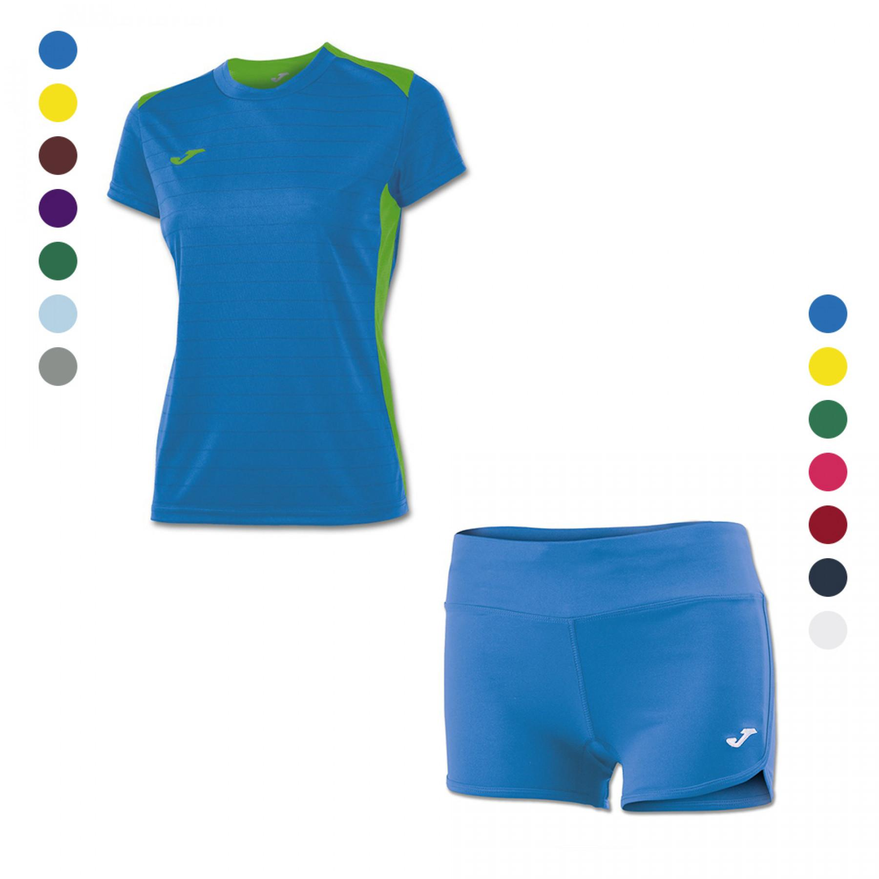Pack woman Joma Campus II