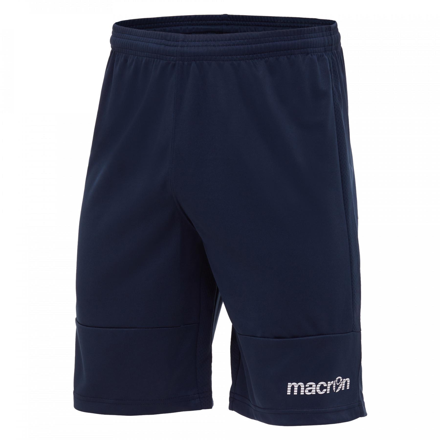 Bermuda shorts Macron kura