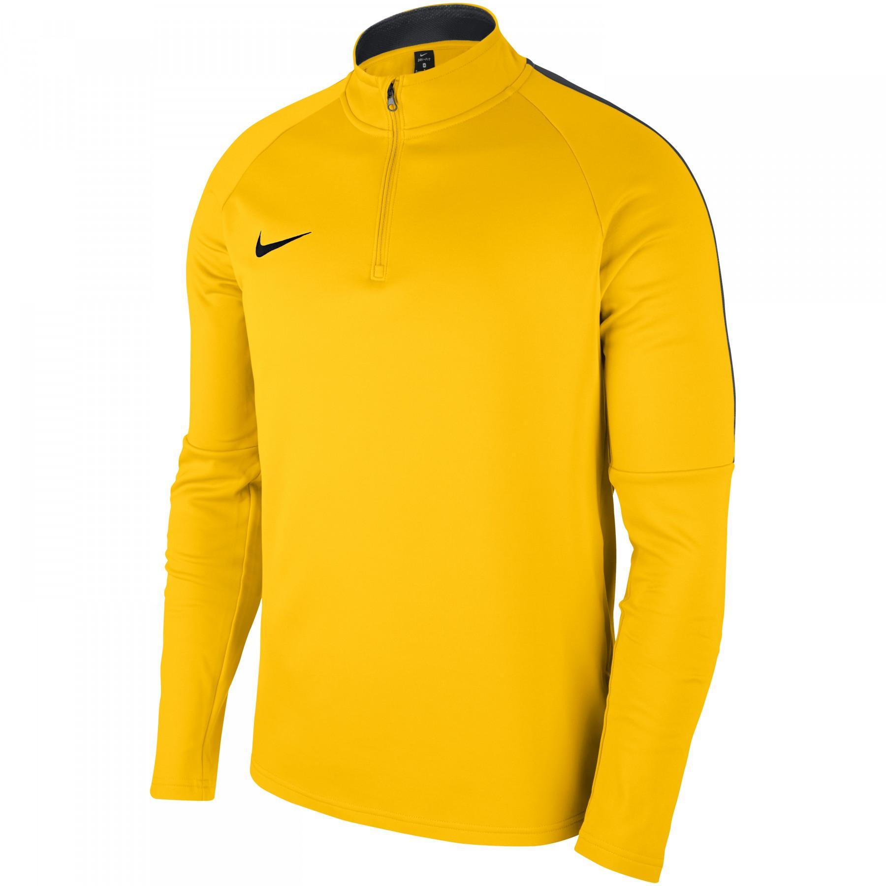 Long sleeve jersey Nike Dry Junior Academy 18