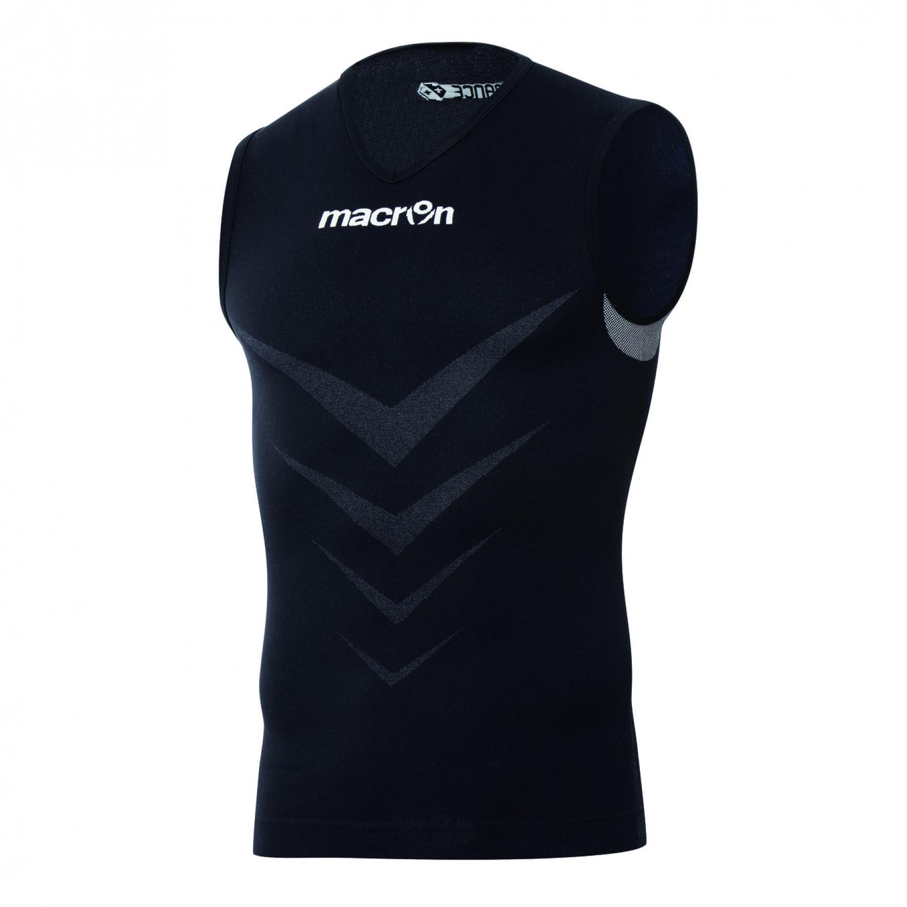 Performance++ Sleeveless compression jersey